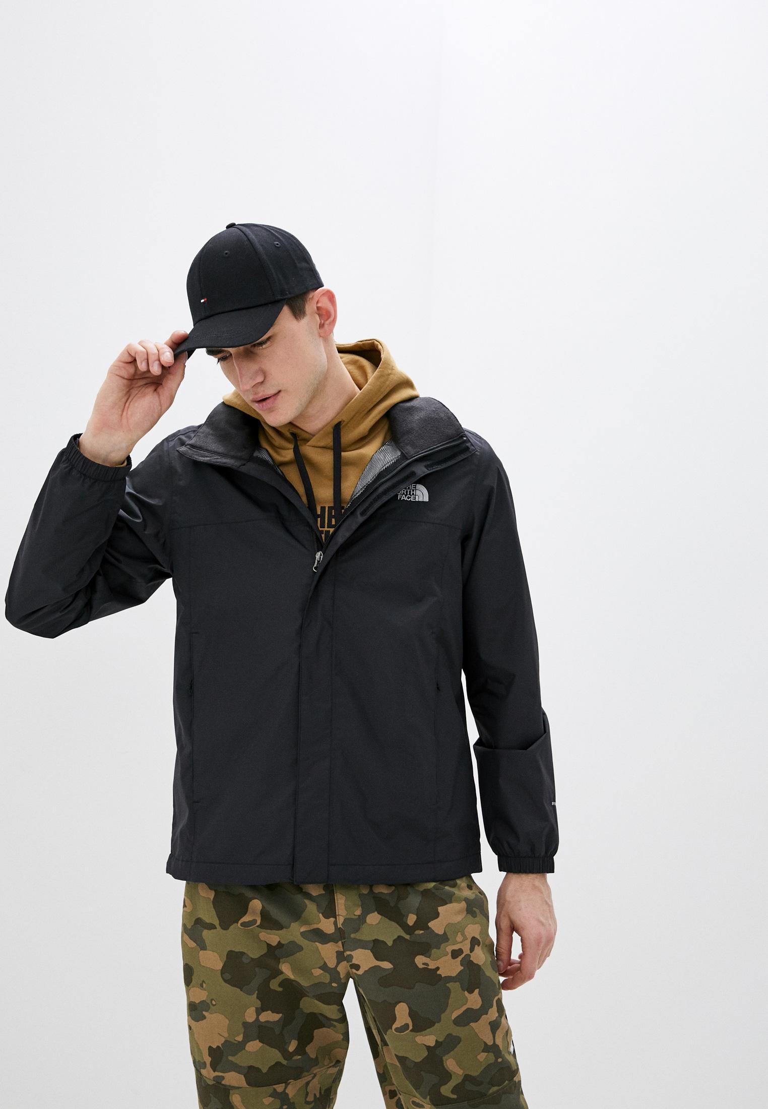 Мужская верхняя одежда The North Face (Зе Норт Фейс) T92VD5KX7