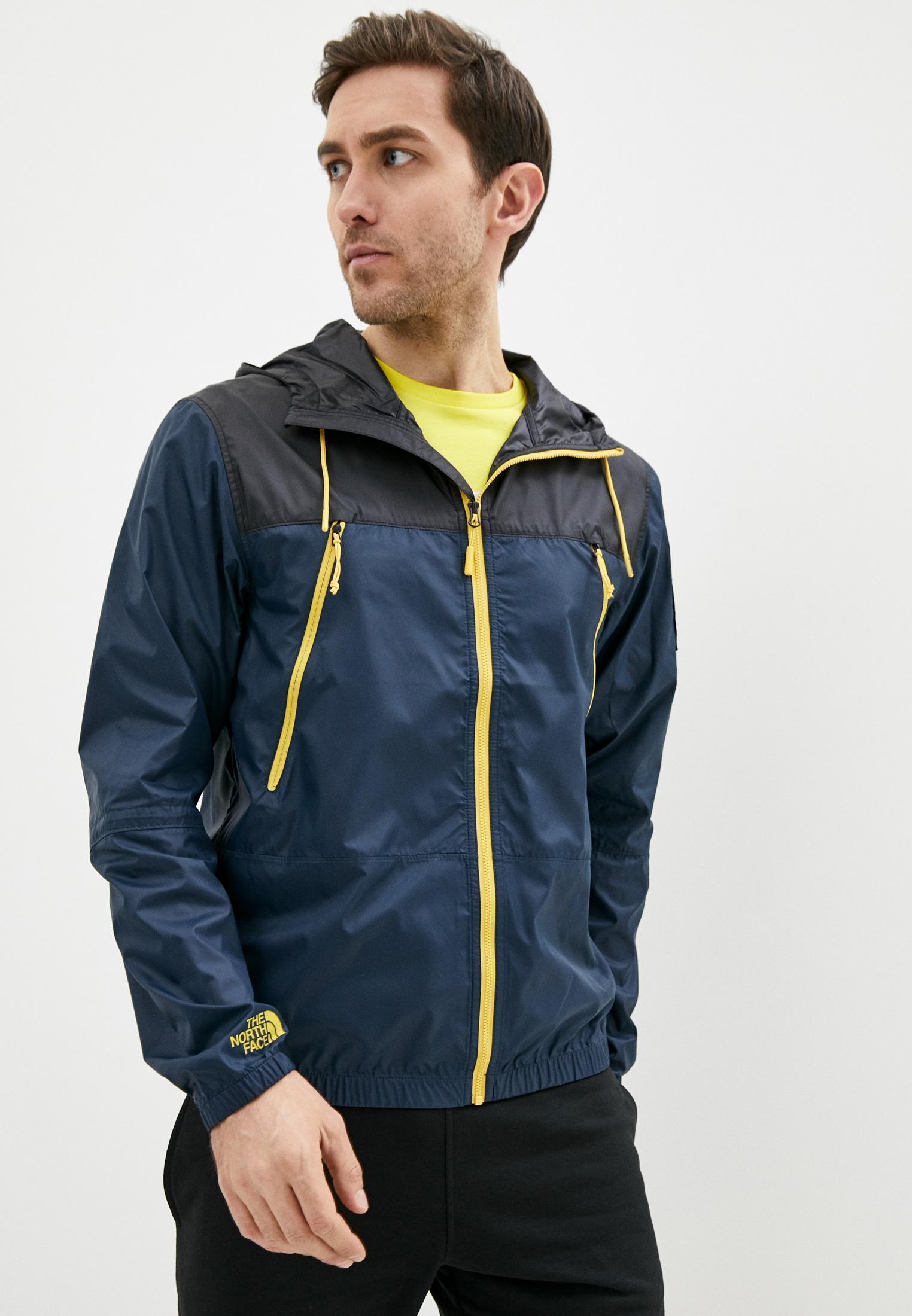 Мужская верхняя одежда The North Face (Норт Фейс) TA2S4ZM8U