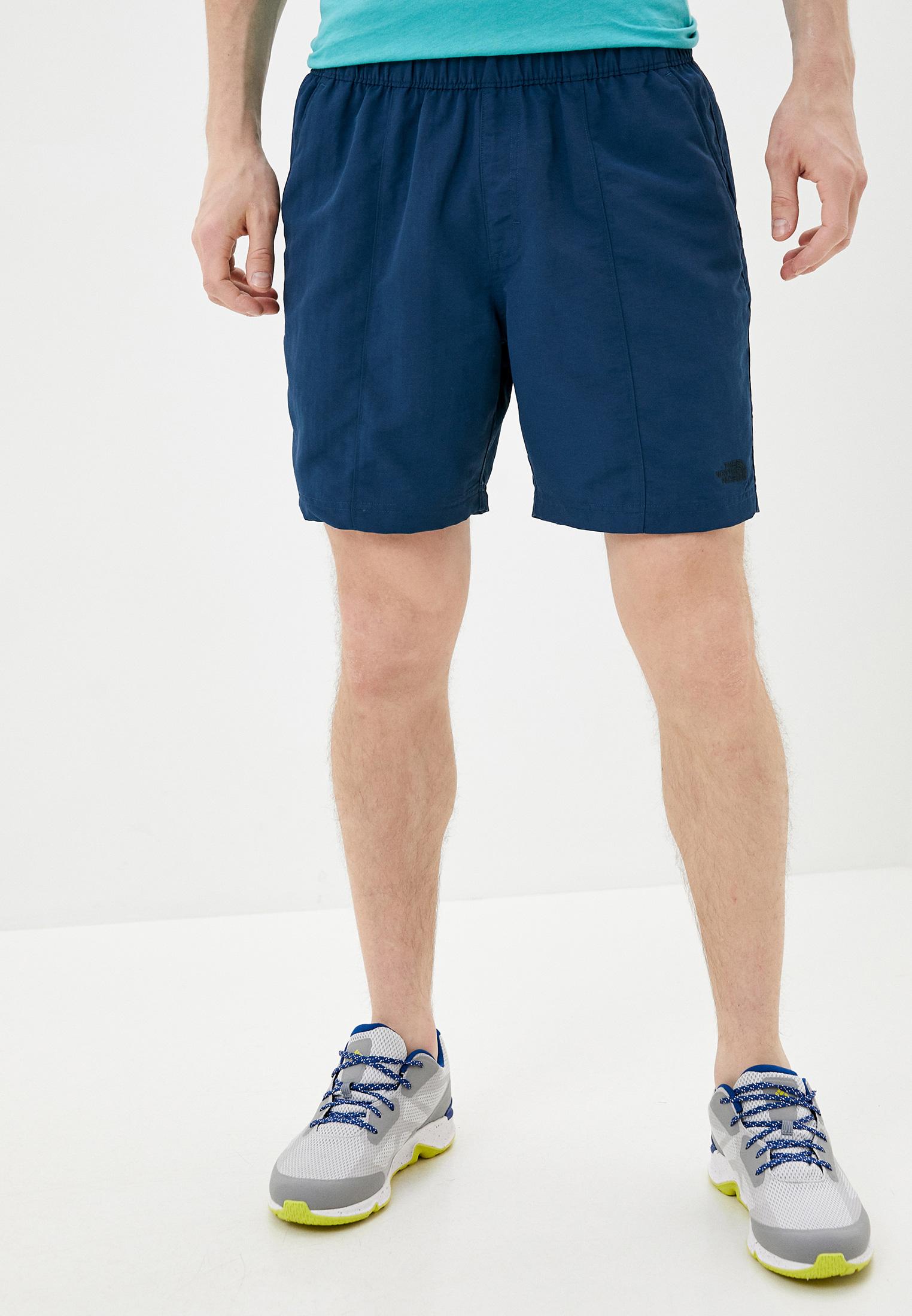 Мужские спортивные шорты The North Face (Норт Фейс) TA48TKN4L