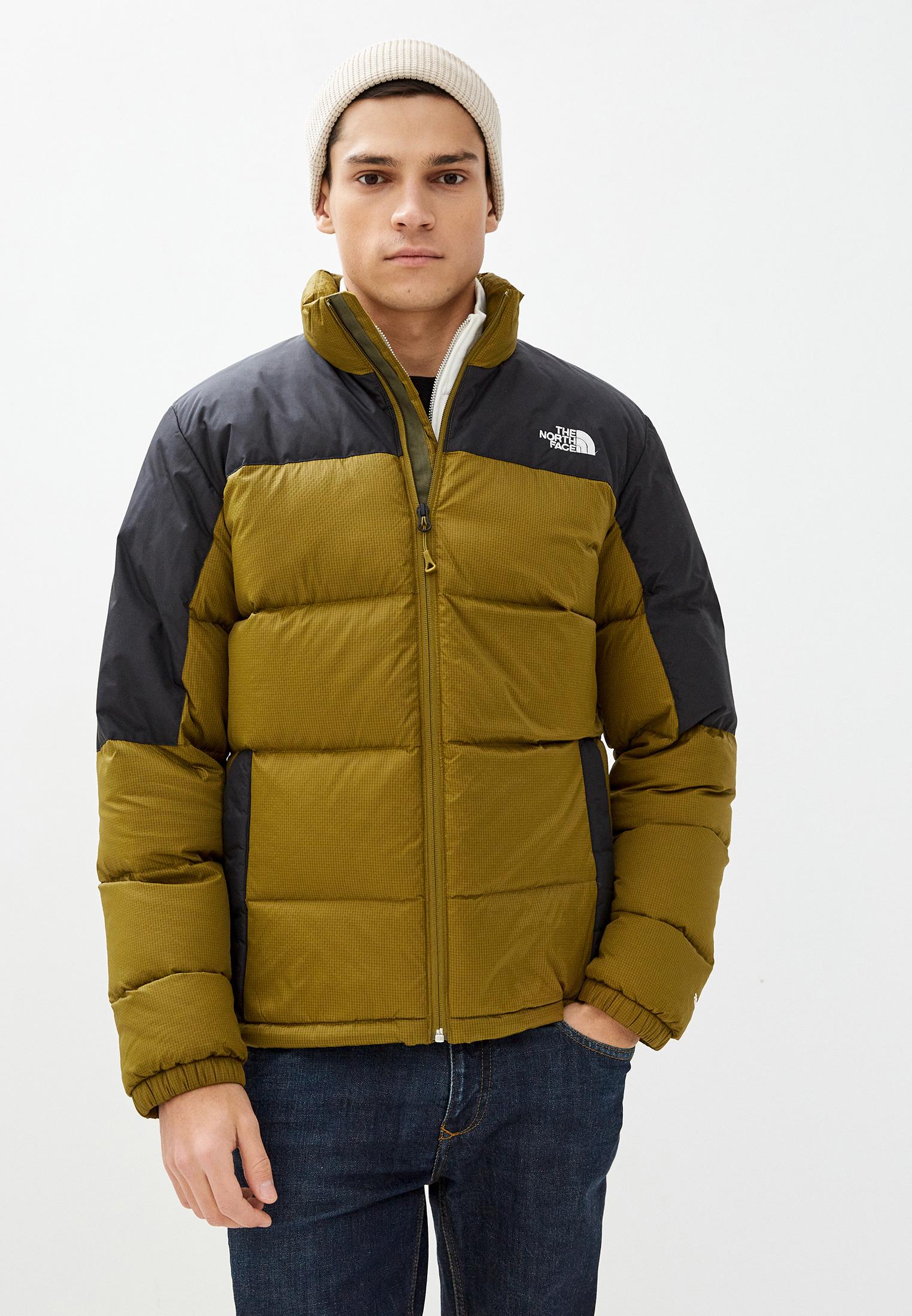Мужская верхняя одежда The North Face (Зе Норт Фейс) TA4M9J