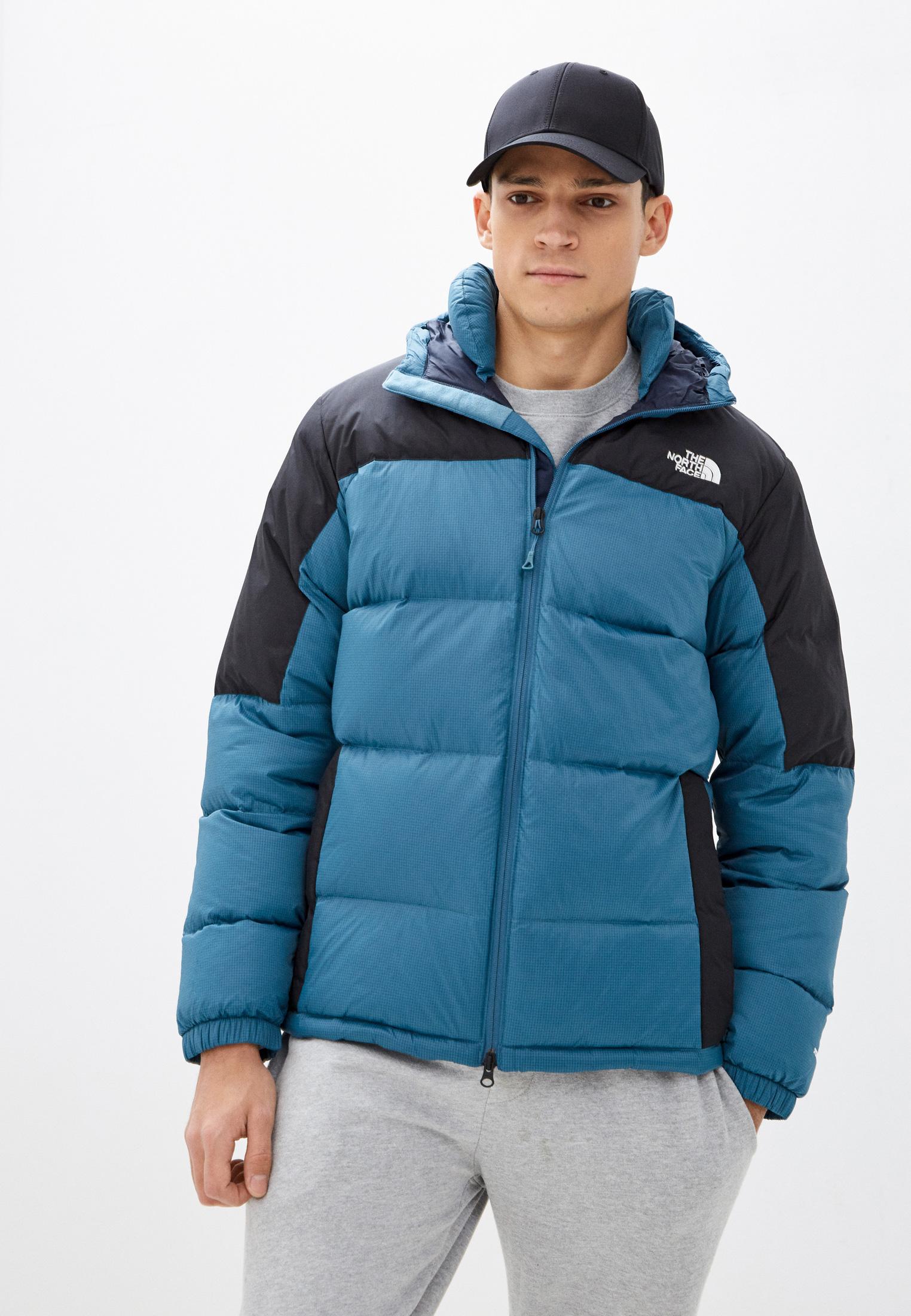 Мужская верхняя одежда The North Face (Зе Норт Фейс) TA4M9L
