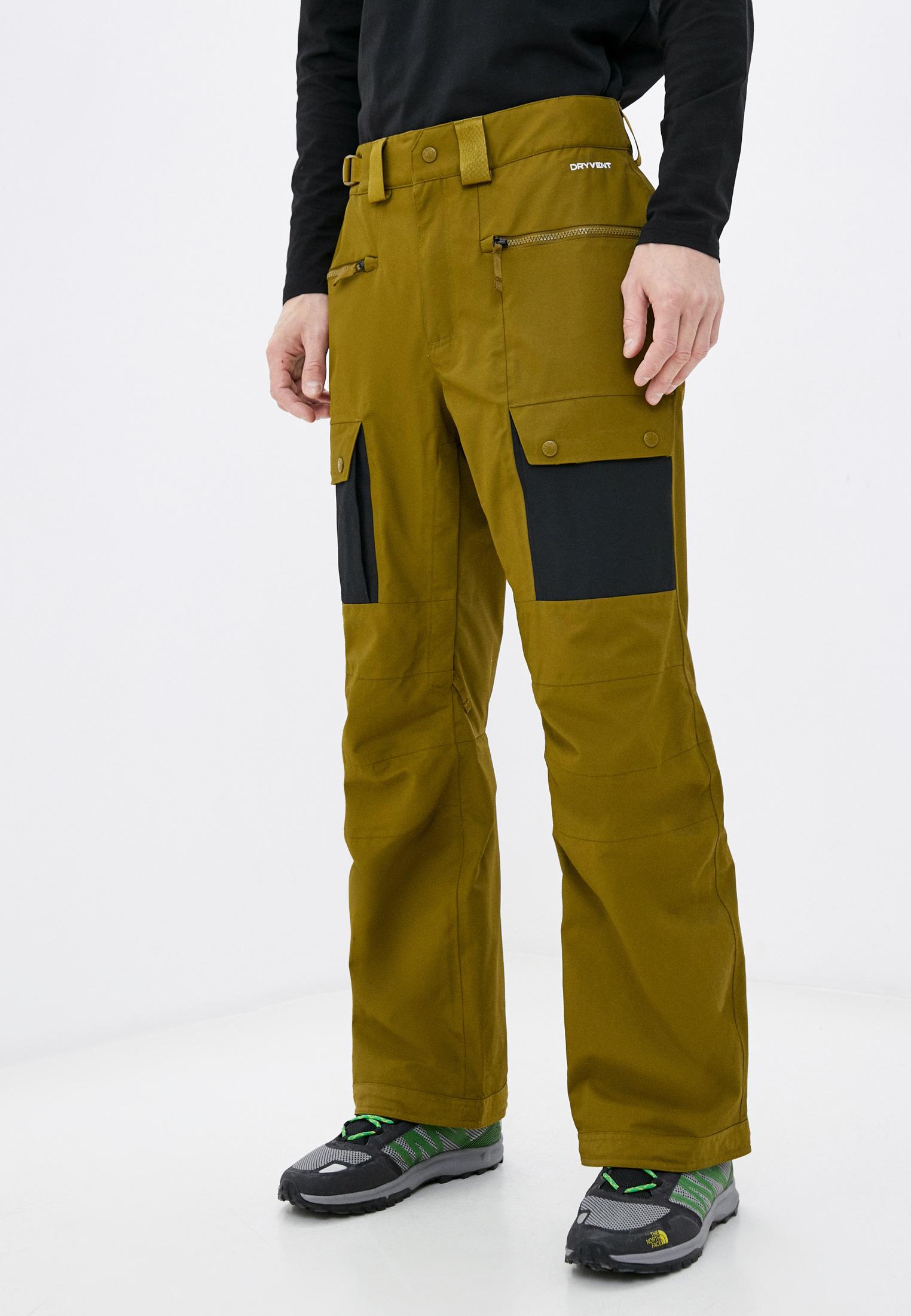 Мужские спортивные брюки The North Face (Норт Фейс) TA3M42