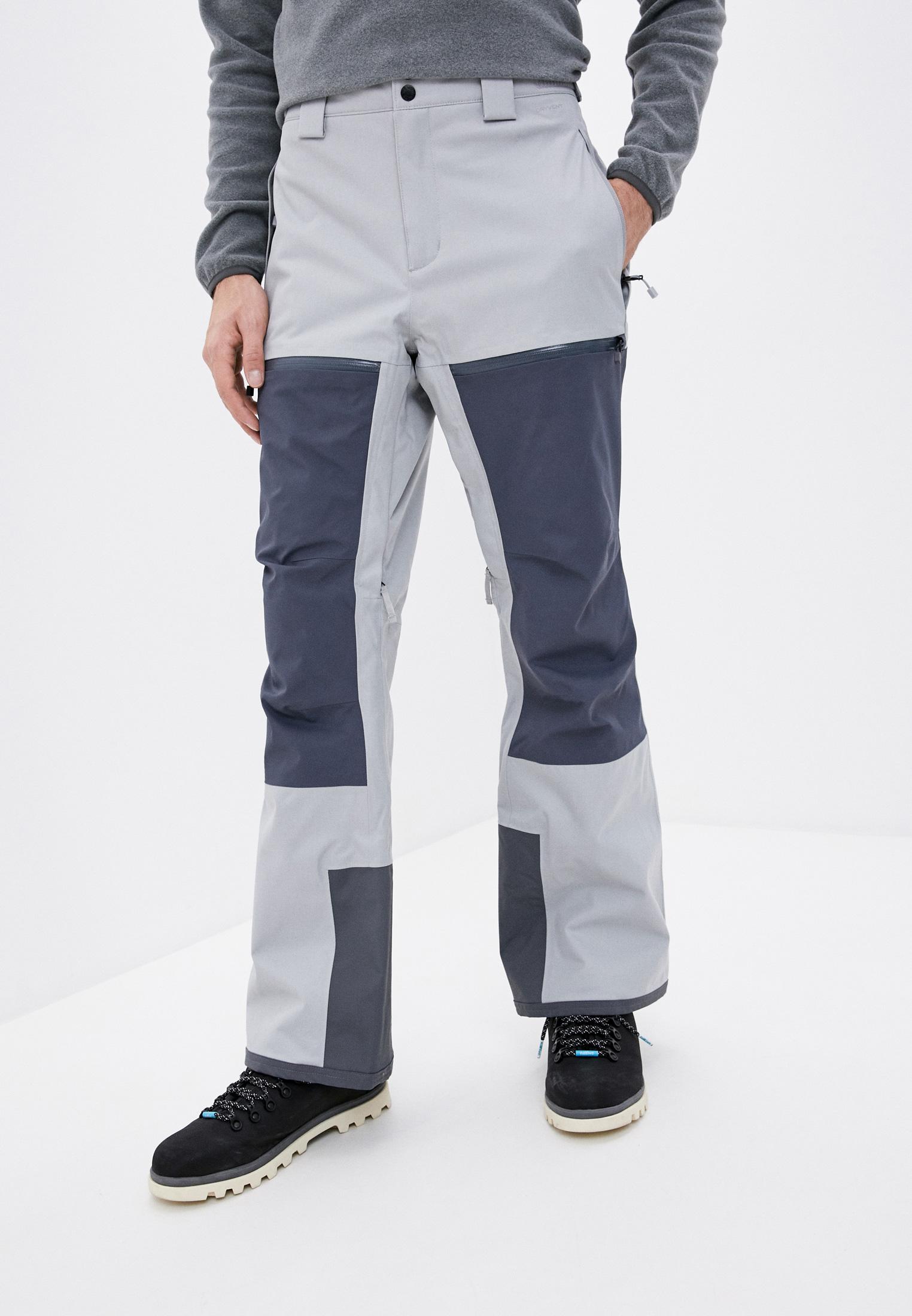 Мужские брюки The North Face (Зе Норт Фейс) TA4QXG