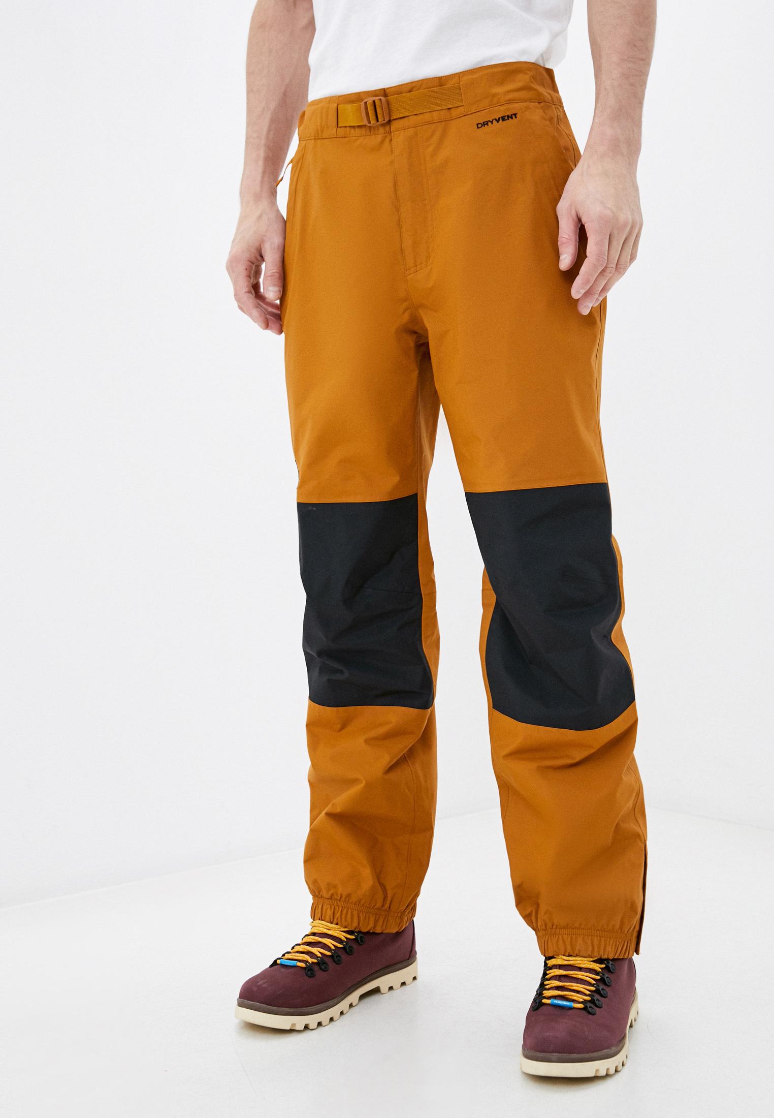Мужские спортивные брюки The North Face (Норт Фейс) Брюки горнолыжные The North Face