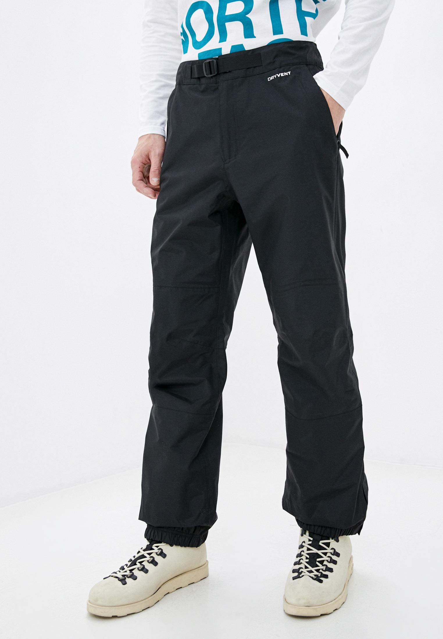 Мужские брюки The North Face (Зе Норт Фейс) TA4QXA