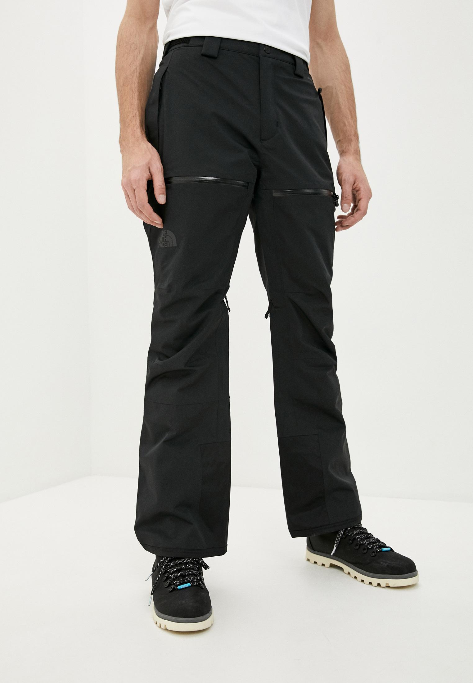 Мужские спортивные брюки The North Face (Норт Фейс) TA4QXG