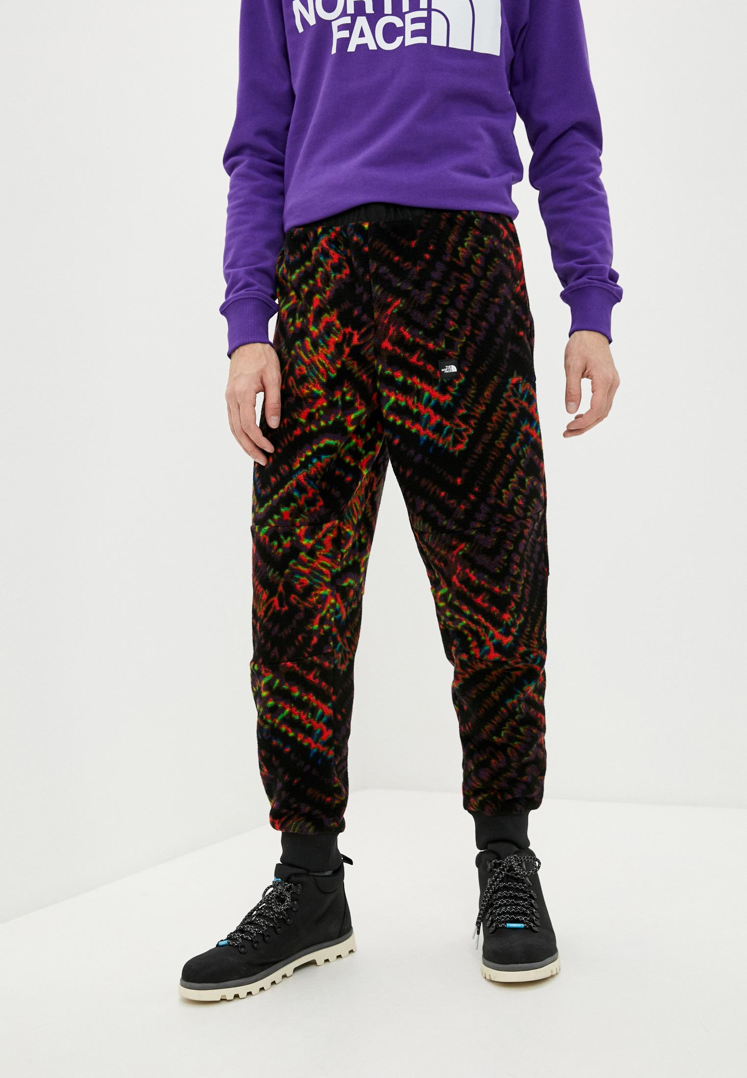 Мужские спортивные брюки The North Face (Норт Фейс) TA4M89