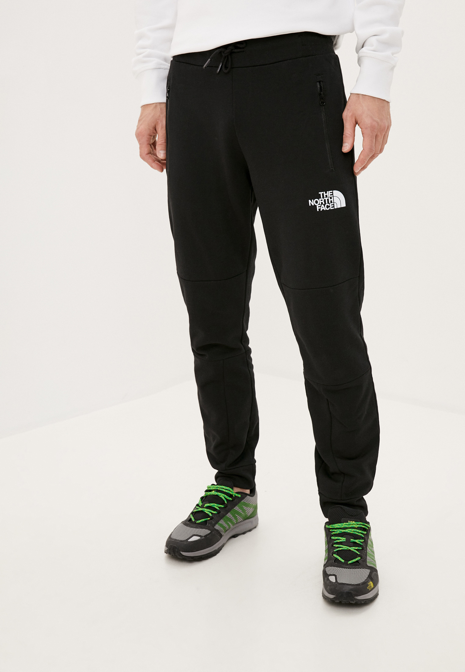 Мужские спортивные брюки The North Face (Норт Фейс) TA4SWO