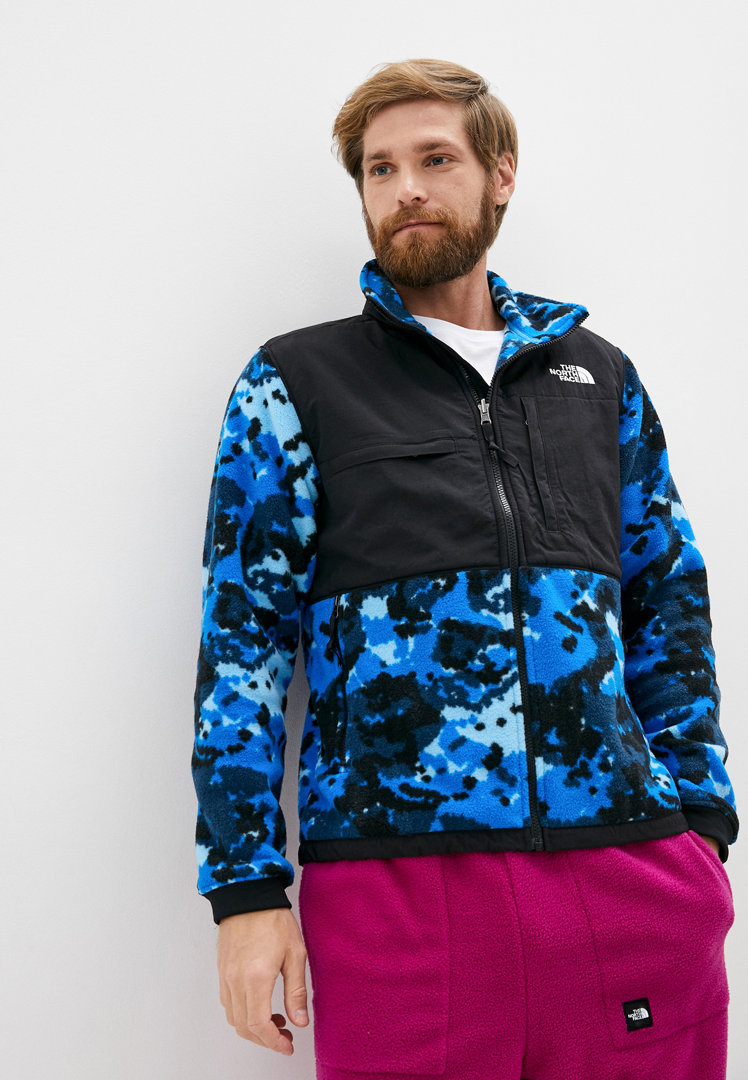 Мужская верхняя одежда The North Face (Норт Фейс) TA4QYJV17