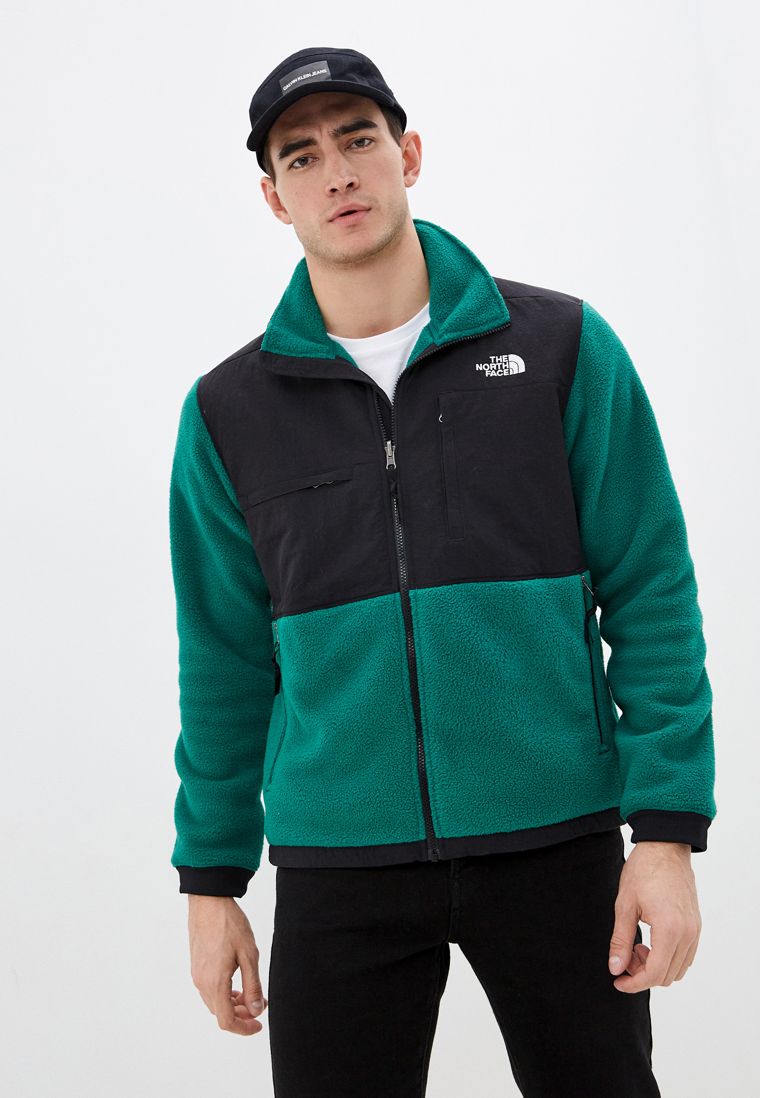 Толстовка The North Face (Норт Фейс) TA4QYJNL1