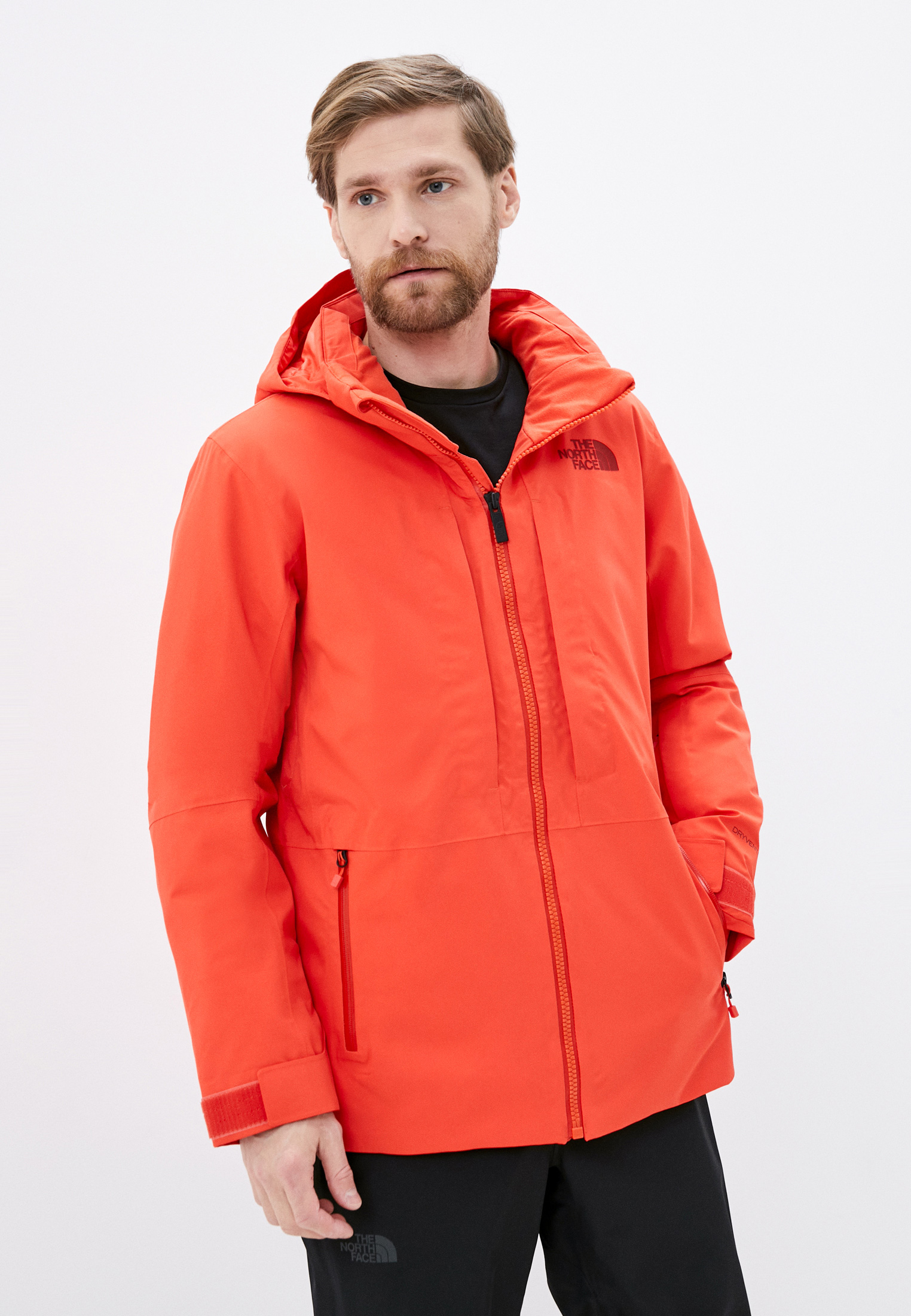 Мужская верхняя одежда The North Face (Норт Фейс) TA4QXKR15