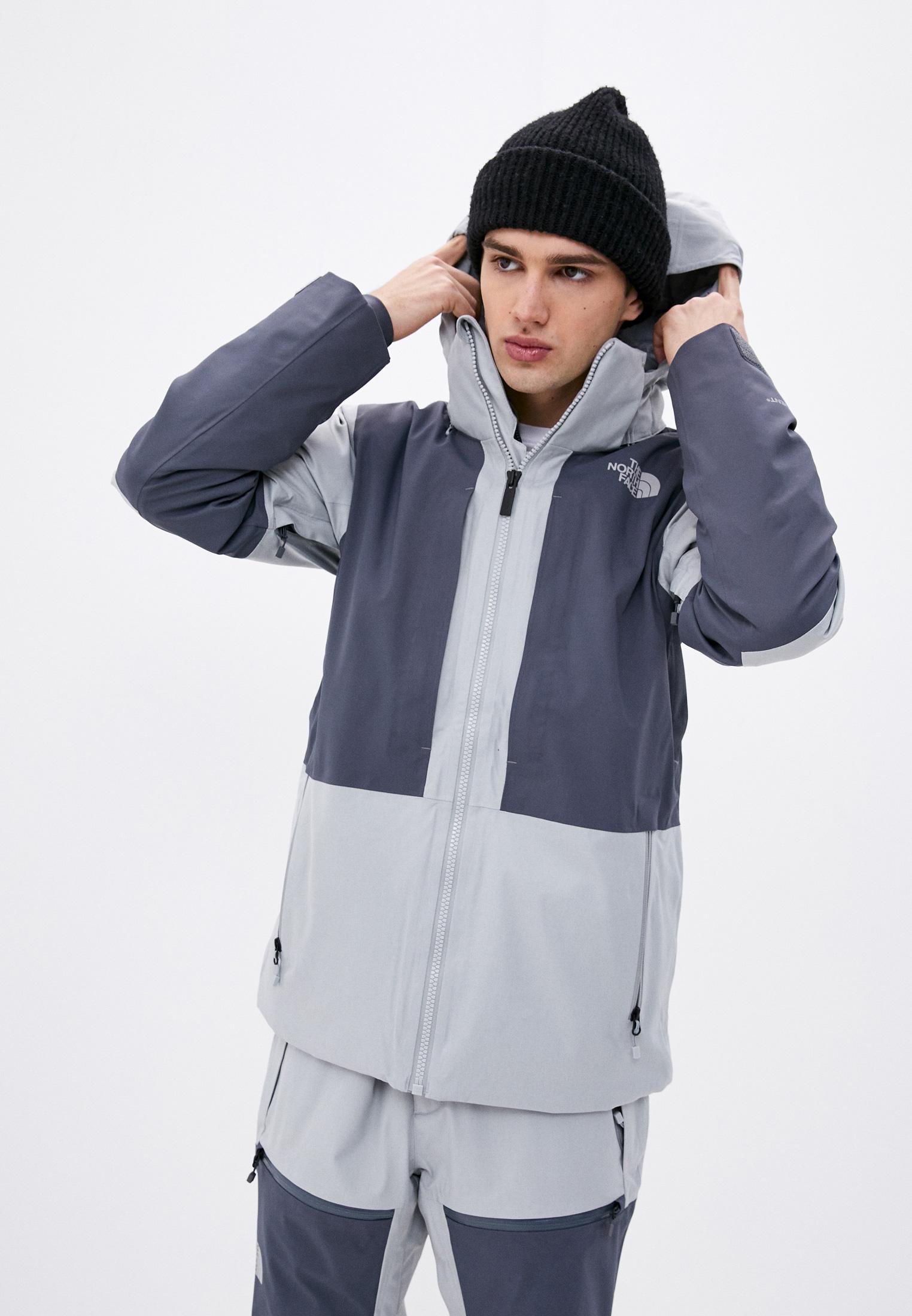 Мужская верхняя одежда The North Face (Зе Норт Фейс) TA4QXK