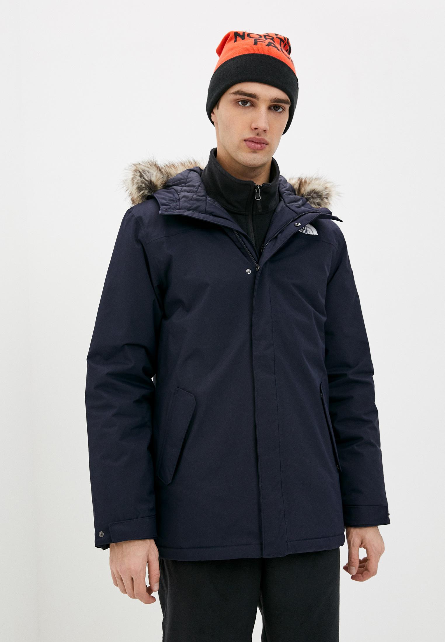 Мужская верхняя одежда The North Face (Норт Фейс) Куртка утепленная The North Face