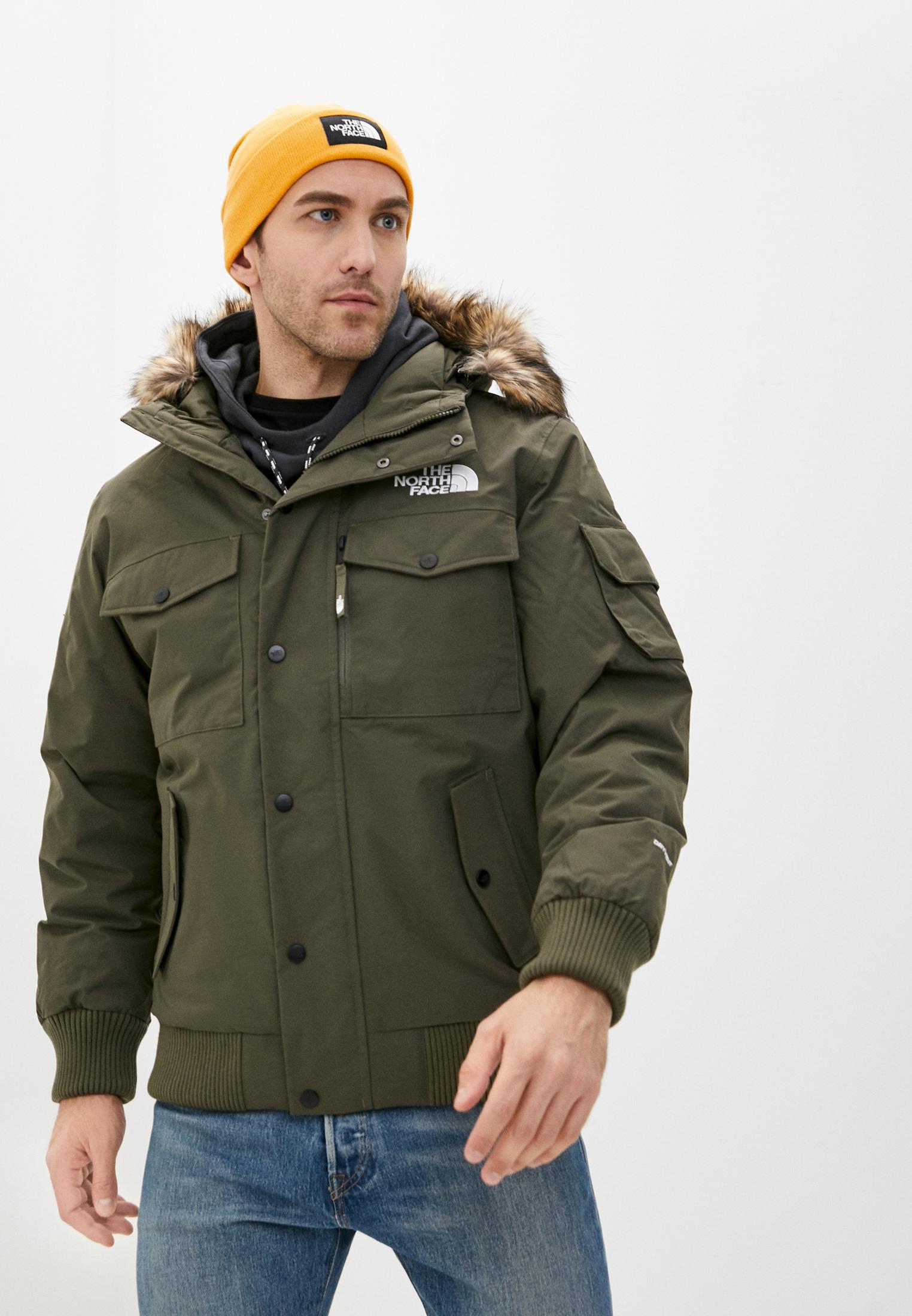 Мужская верхняя одежда The North Face (Норт Фейс) TA4M8F