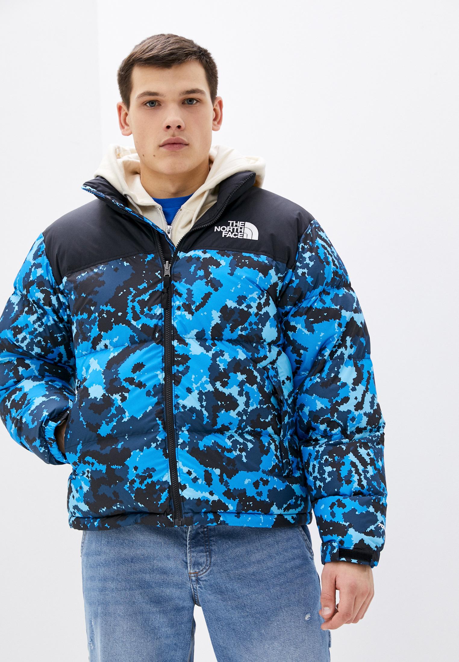 Мужская верхняя одежда The North Face (Зе Норт Фейс) TA3C8DTPZ