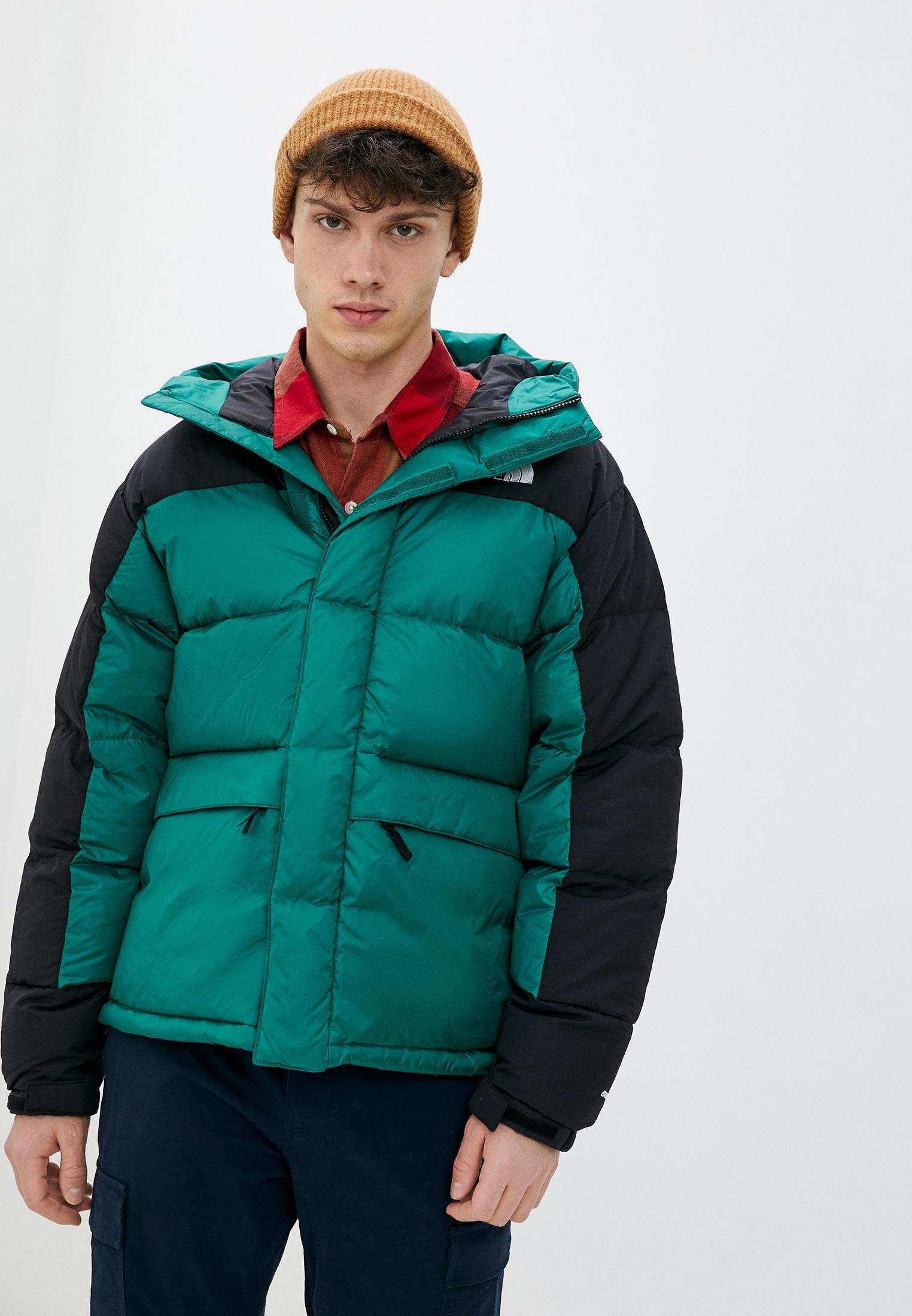Мужская верхняя одежда The North Face (Зе Норт Фейс) TA4QYX