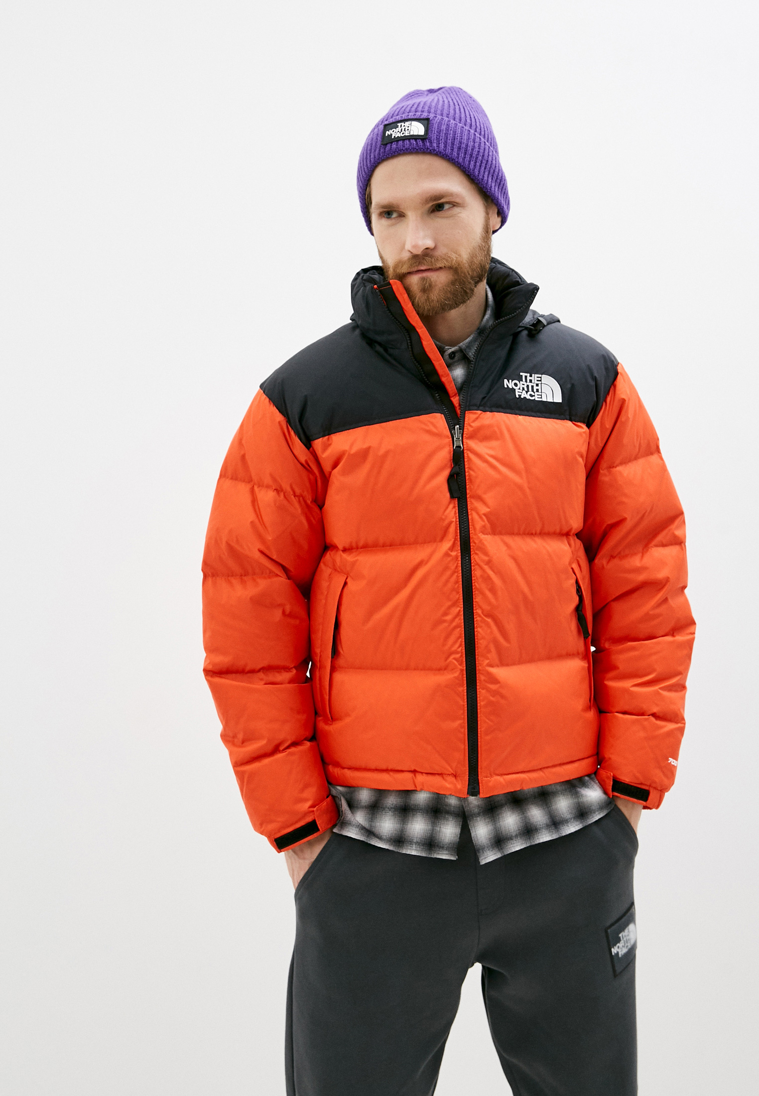Мужская верхняя одежда The North Face (Норт Фейс) TA3C8D