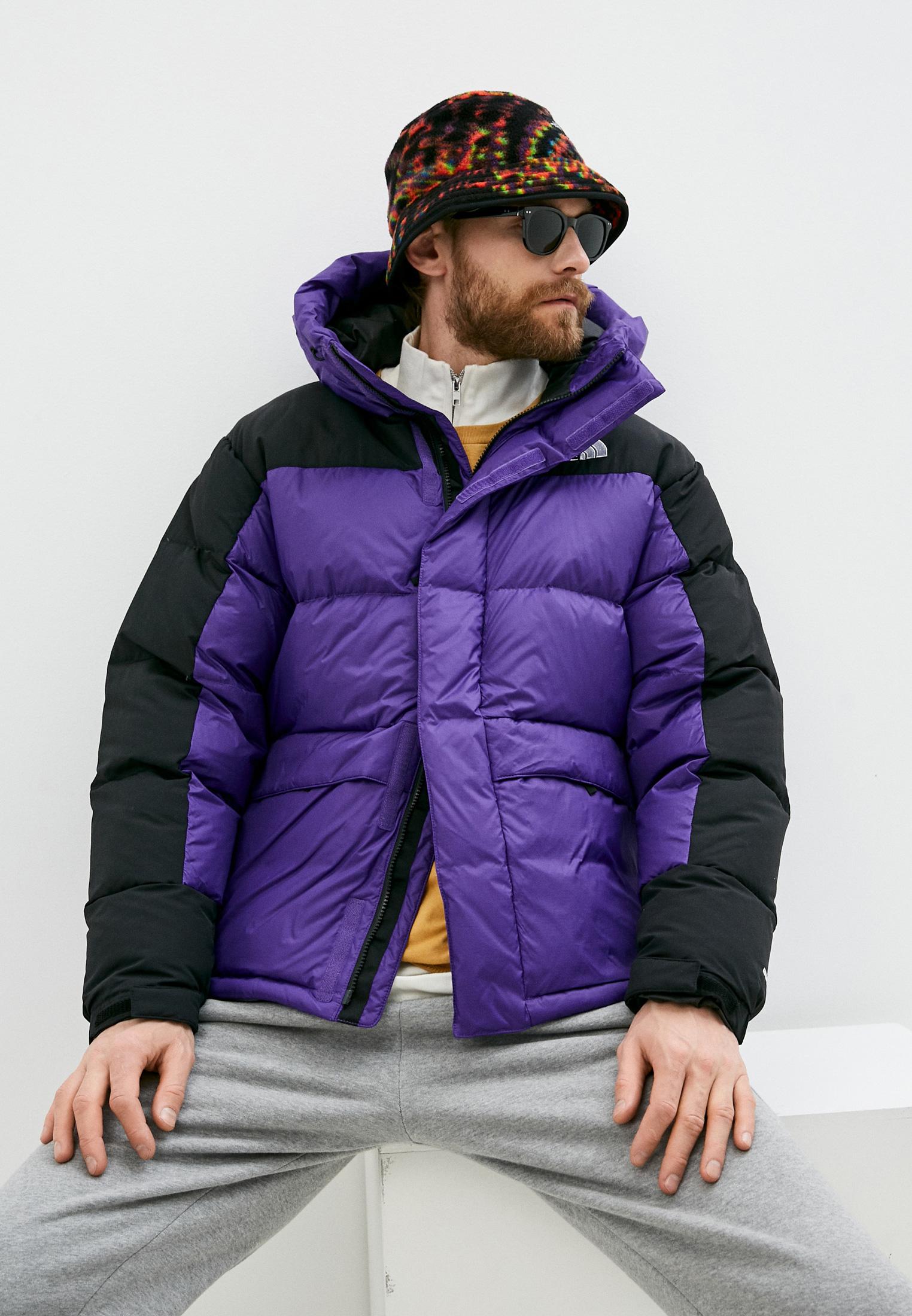 Мужская верхняя одежда The North Face (Норт Фейс) Пуховик The North Face