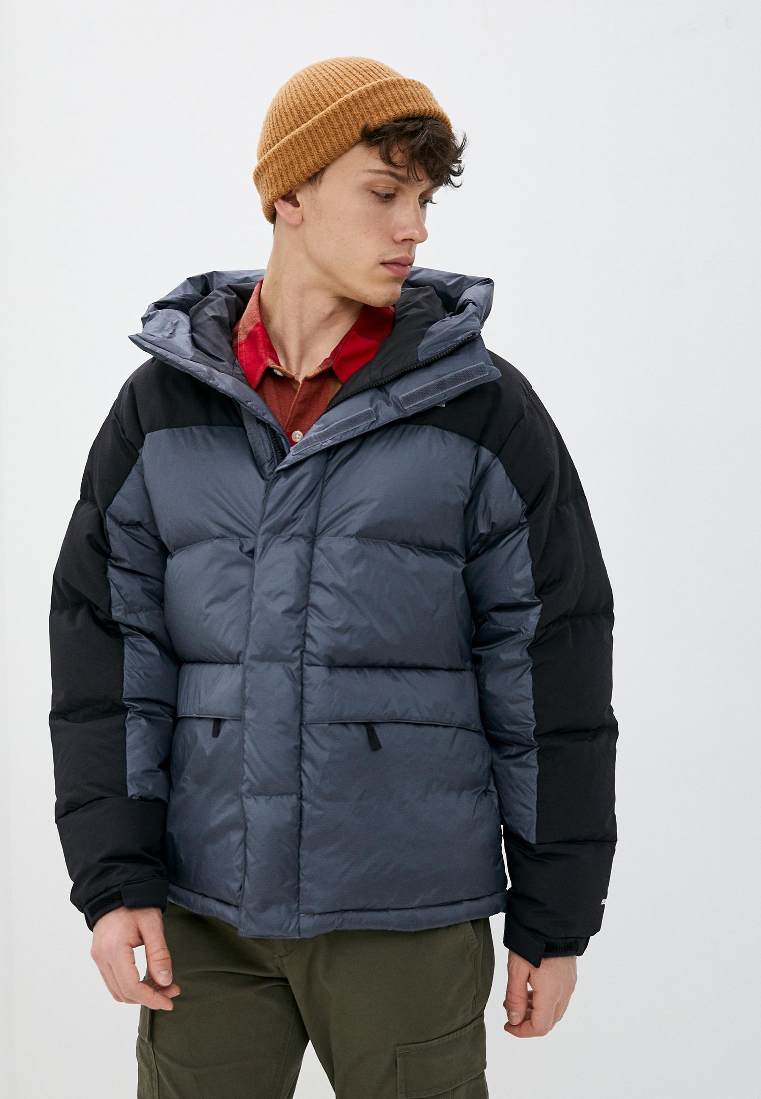 Мужская верхняя одежда The North Face (Норт Фейс) TA4QYX174