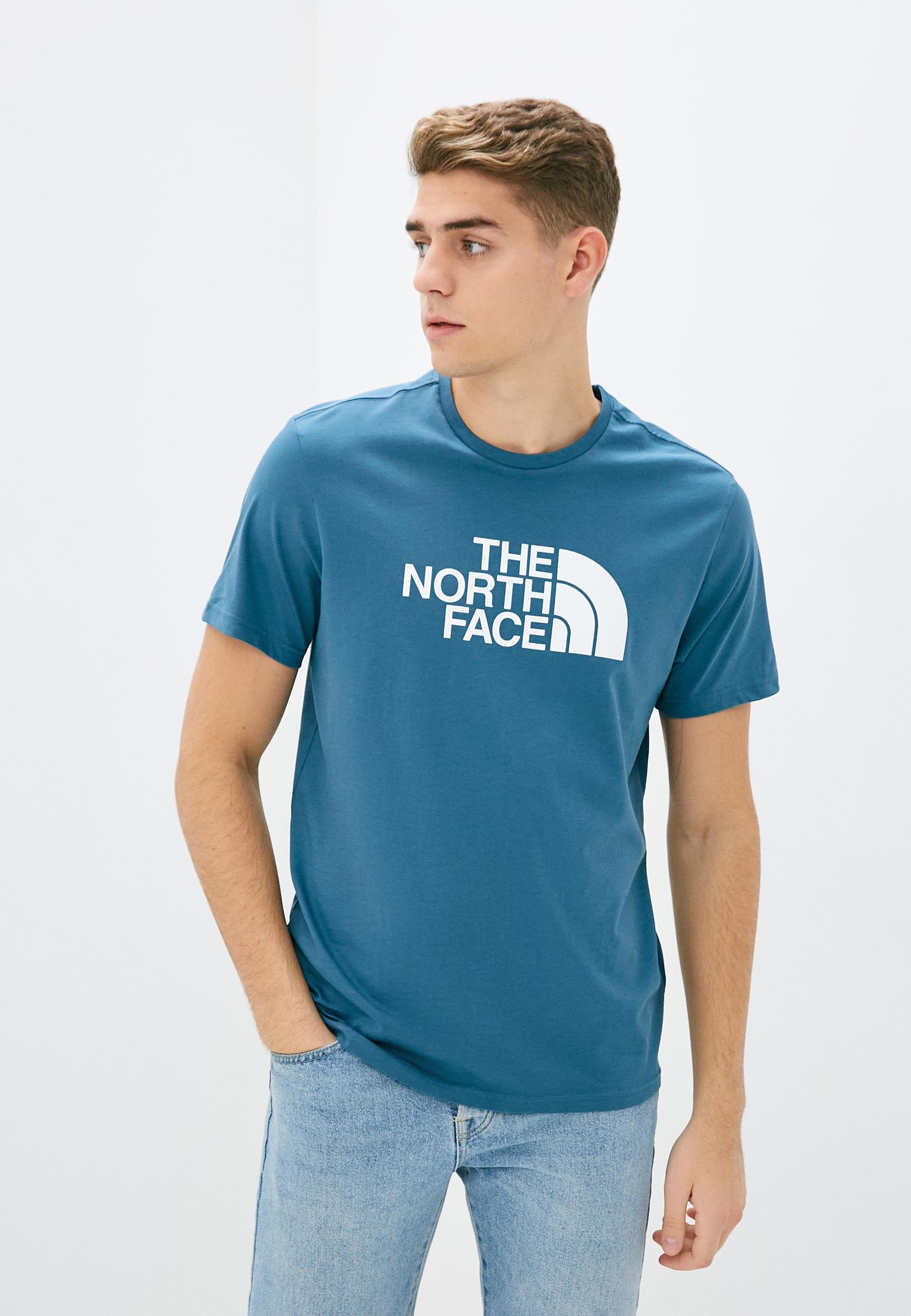 Футболка The North Face (Зе Норт Фейс) TA2TX3Q31