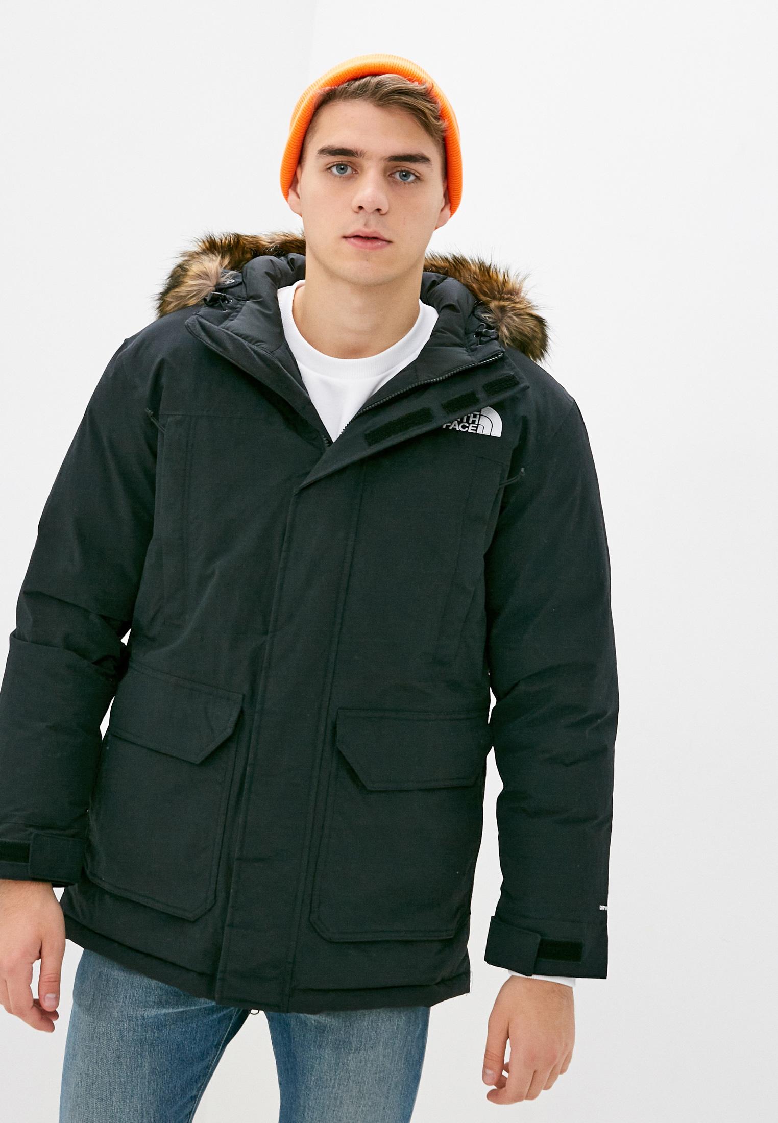 Куртка The North Face (Норт Фейс) TA55FHJK3