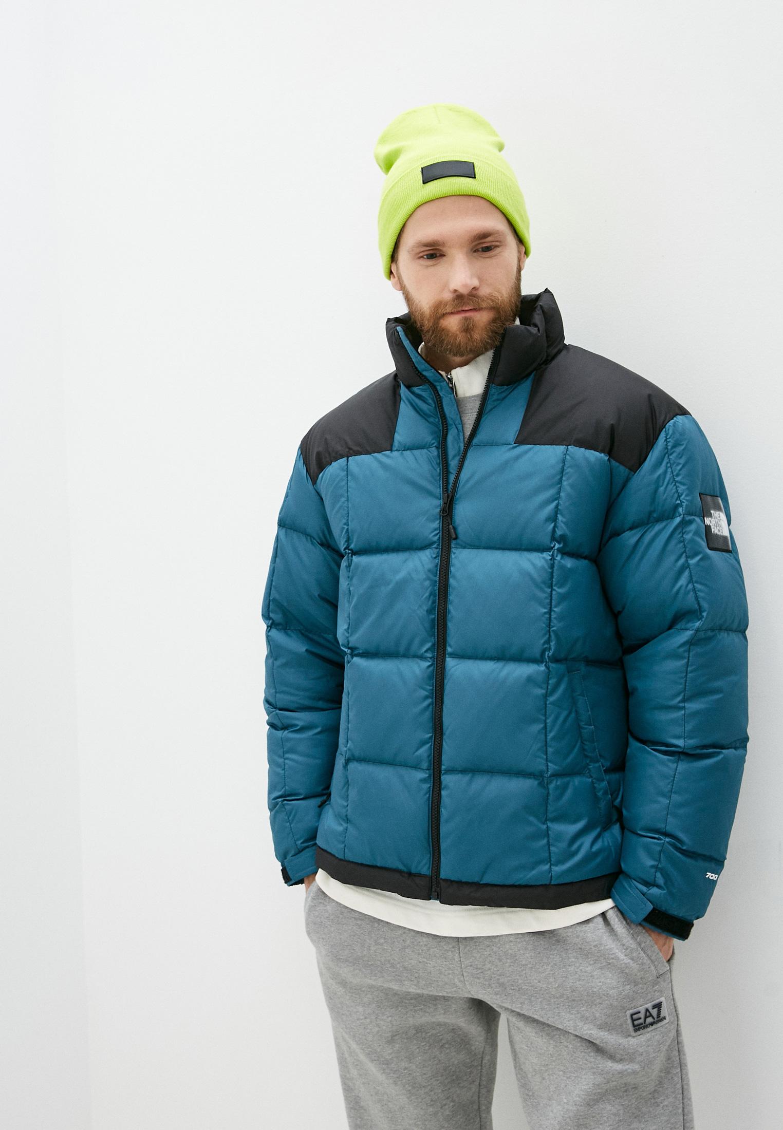 Мужская верхняя одежда The North Face (Зе Норт Фейс) TA3Y23Q31