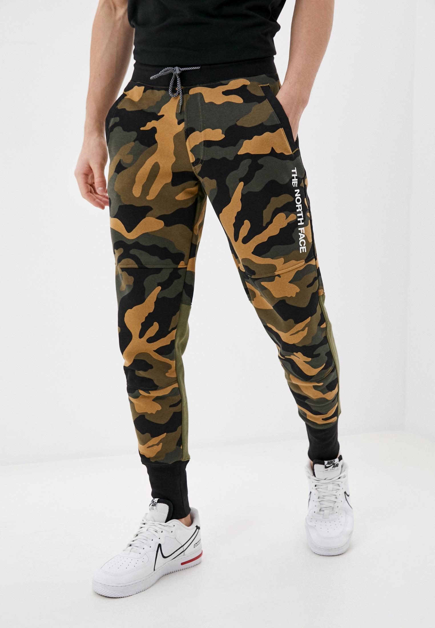 Мужские брюки The North Face (Зе Норт Фейс) T93XB4FQ9