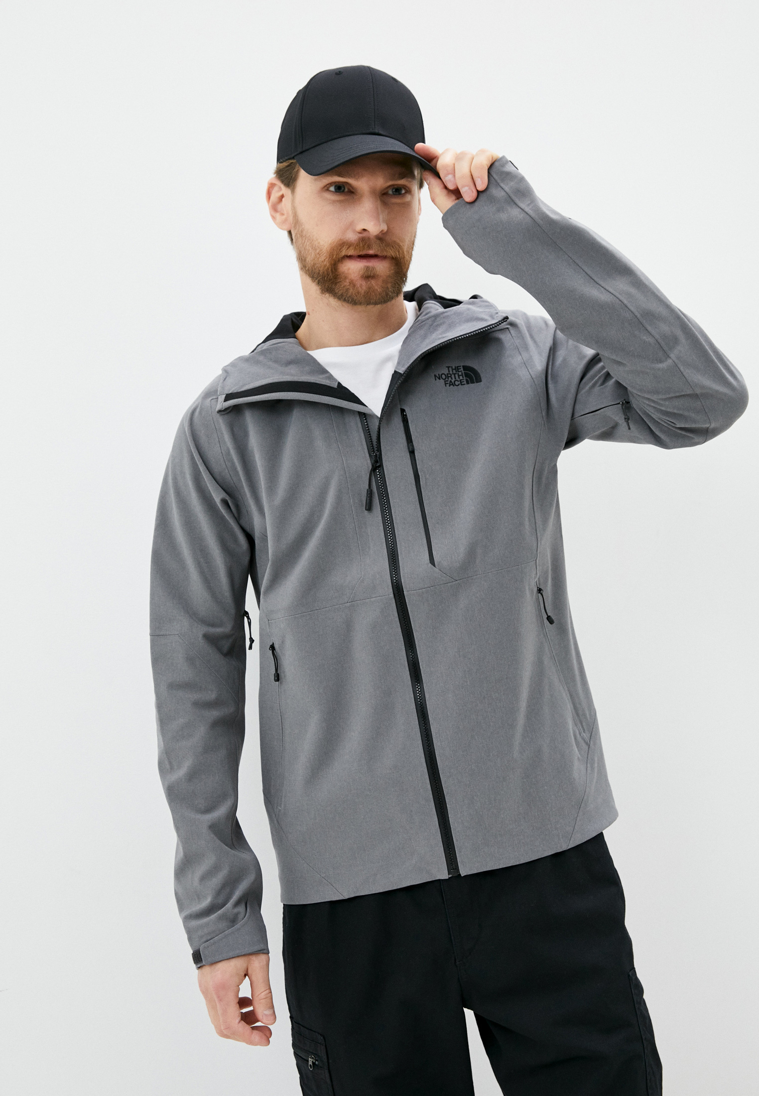 Мужская верхняя одежда The North Face (Норт Фейс) T93BQ8MQH