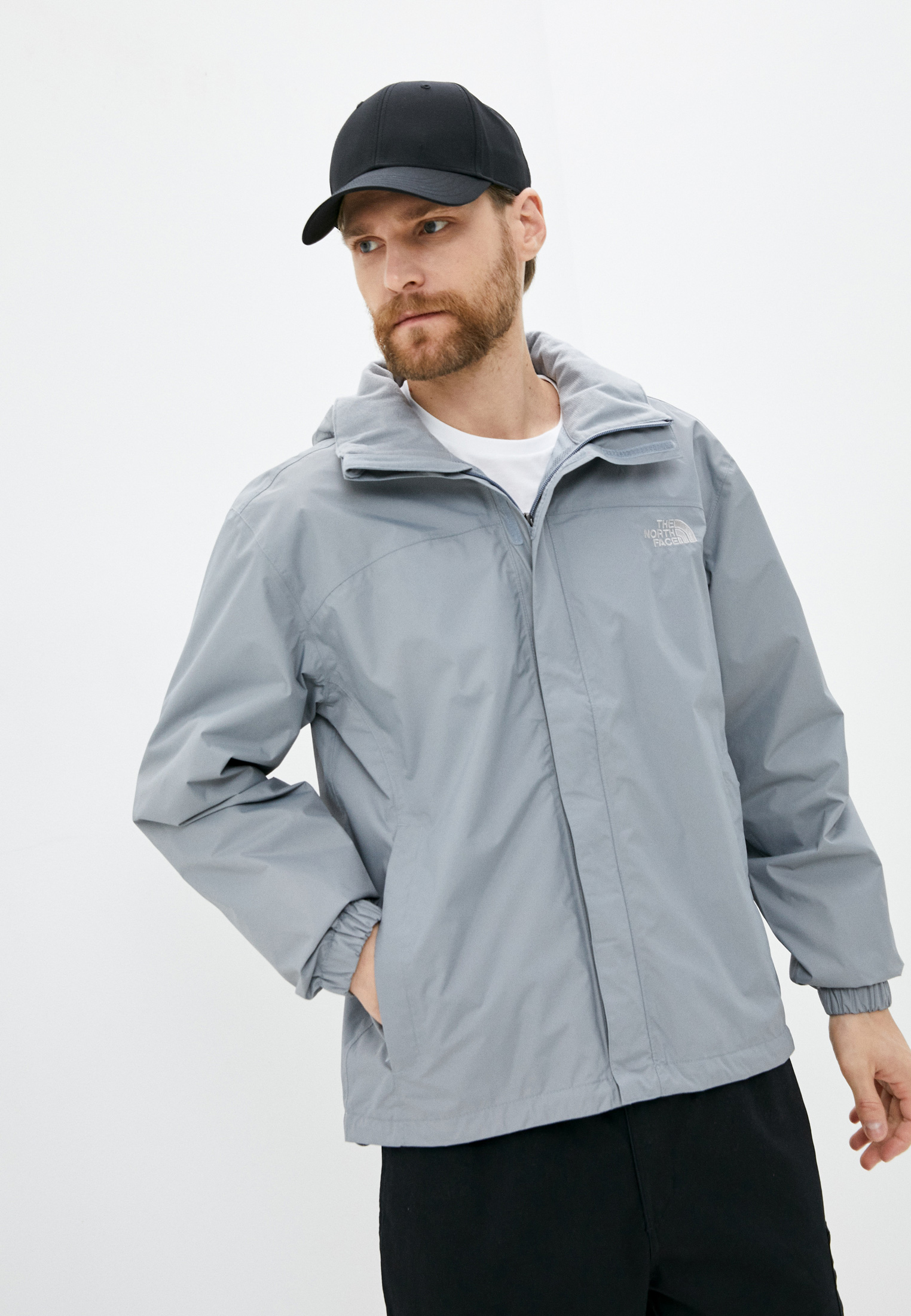 Мужская верхняя одежда The North Face (Зе Норт Фейс) T0AR9TCTE