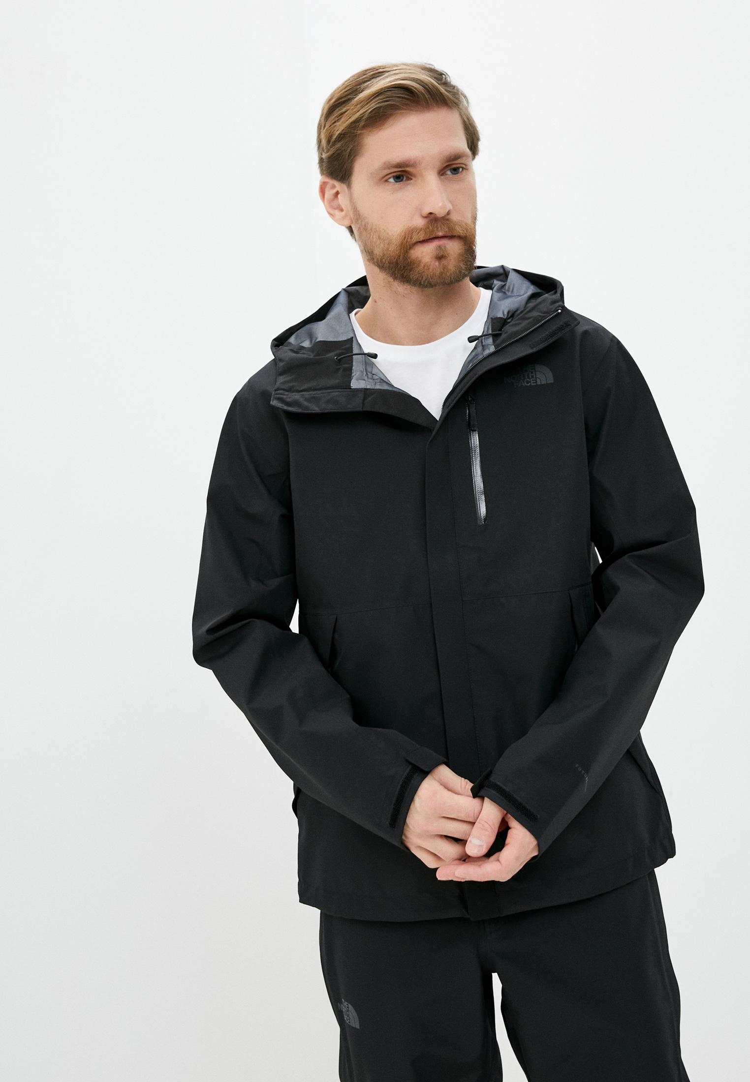 Мужская верхняя одежда The North Face (Зе Норт Фейс) TA4AHMJK3