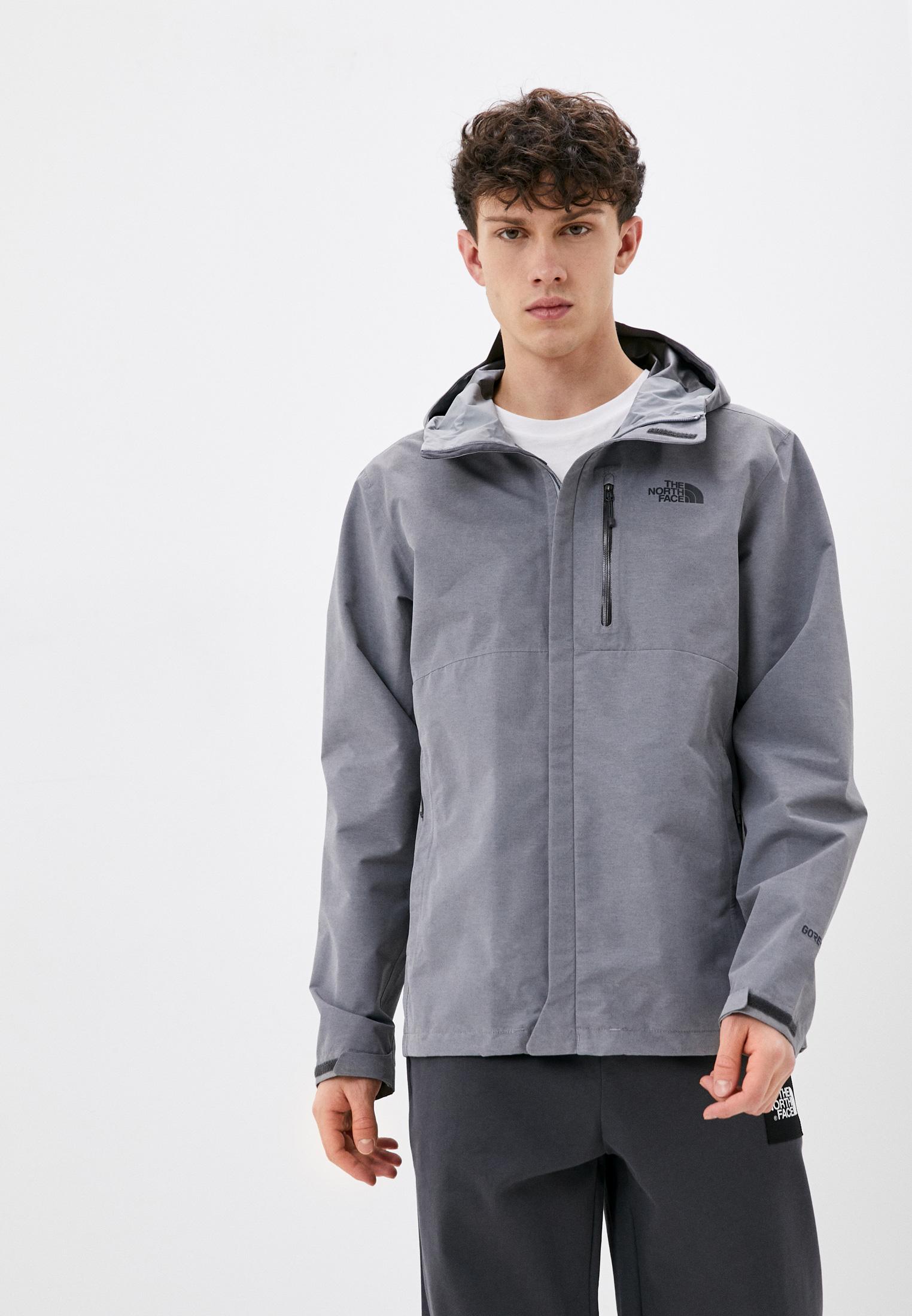 Мужская верхняя одежда The North Face (Норт Фейс) T92VE8DYY