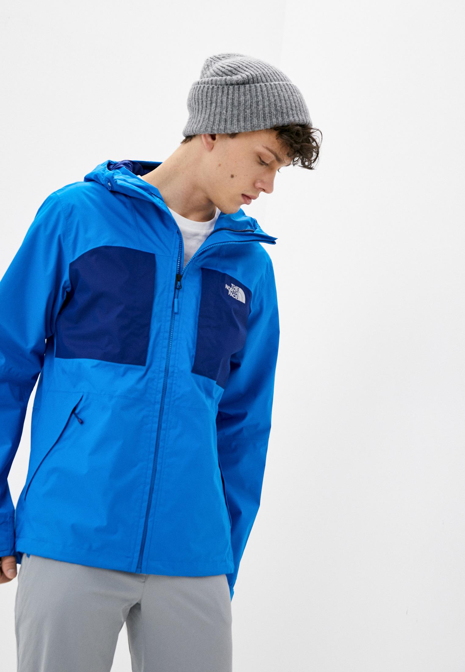 Мужская верхняя одежда The North Face (Зе Норт Фейс) T93BUHBDL