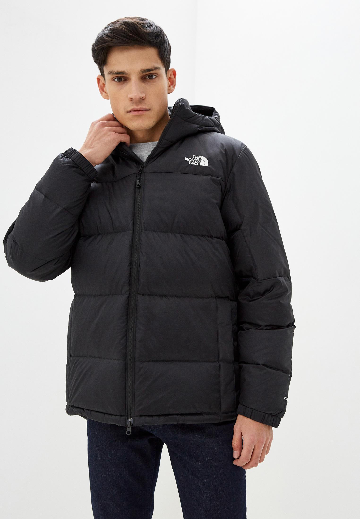 Мужская верхняя одежда The North Face (Норт Фейс) TA4M9L