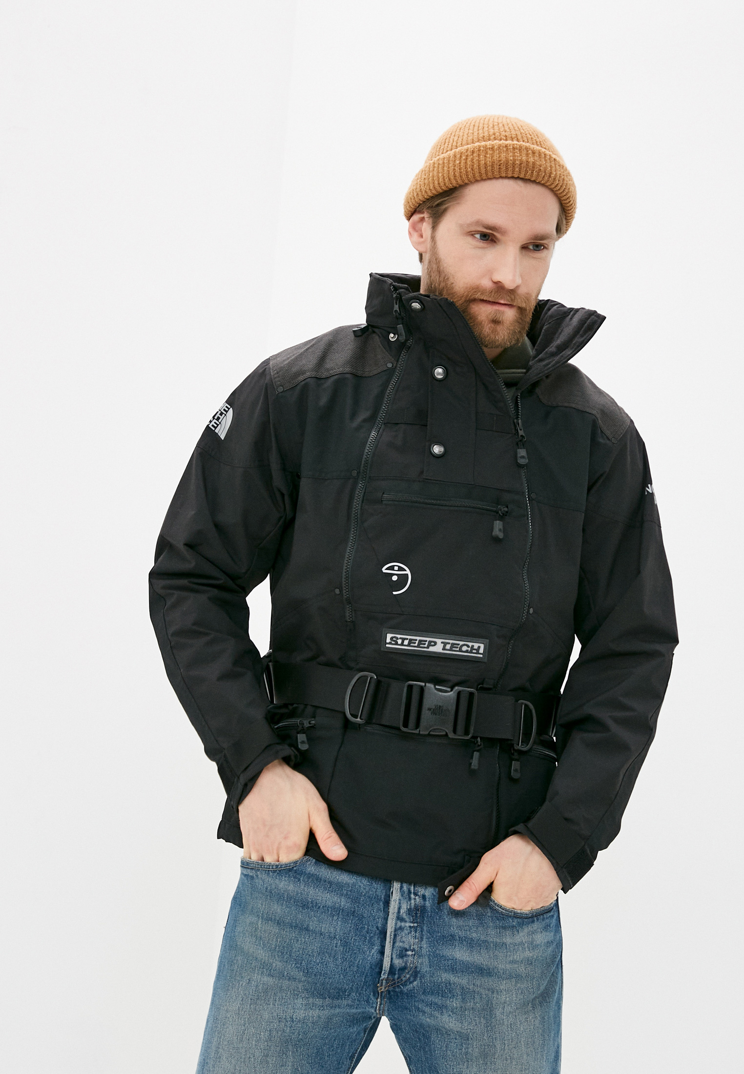 Мужская верхняя одежда The North Face (Норт Фейс) TA4QYSJK3