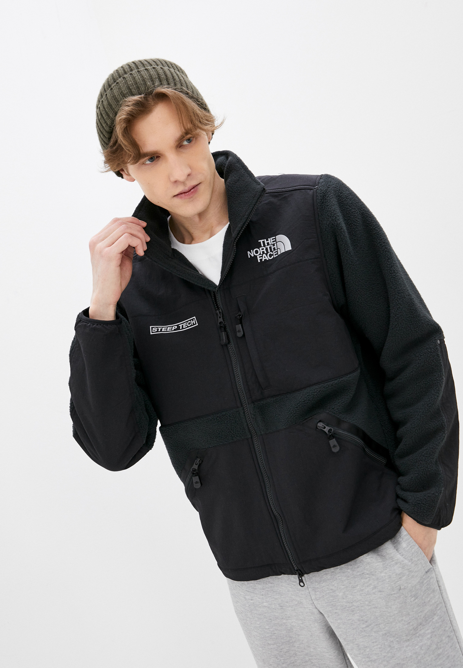 Мужская верхняя одежда The North Face (Норт Фейс) TA4R6A