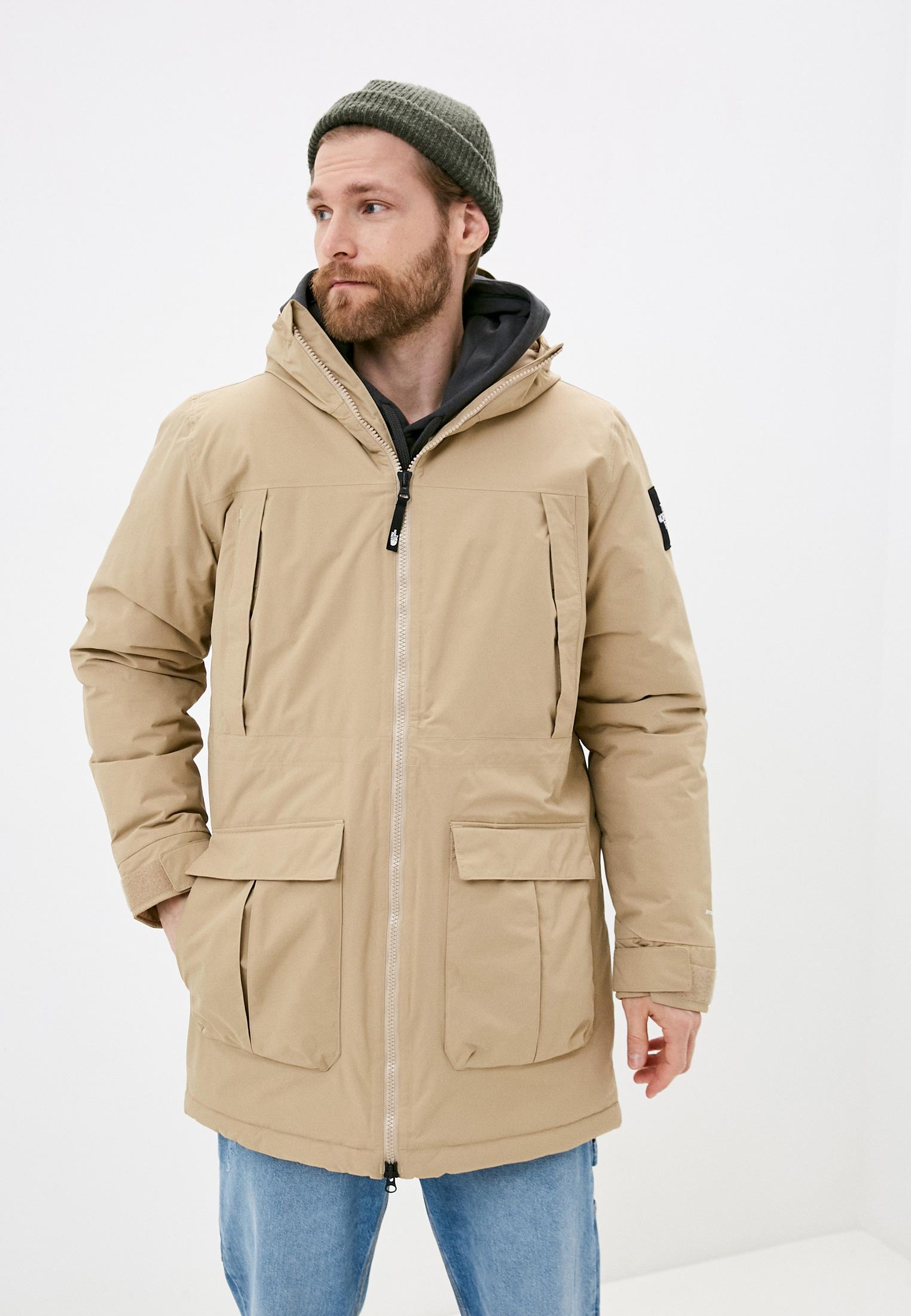 Мужская верхняя одежда The North Face (Норт Фейс) TA4M83