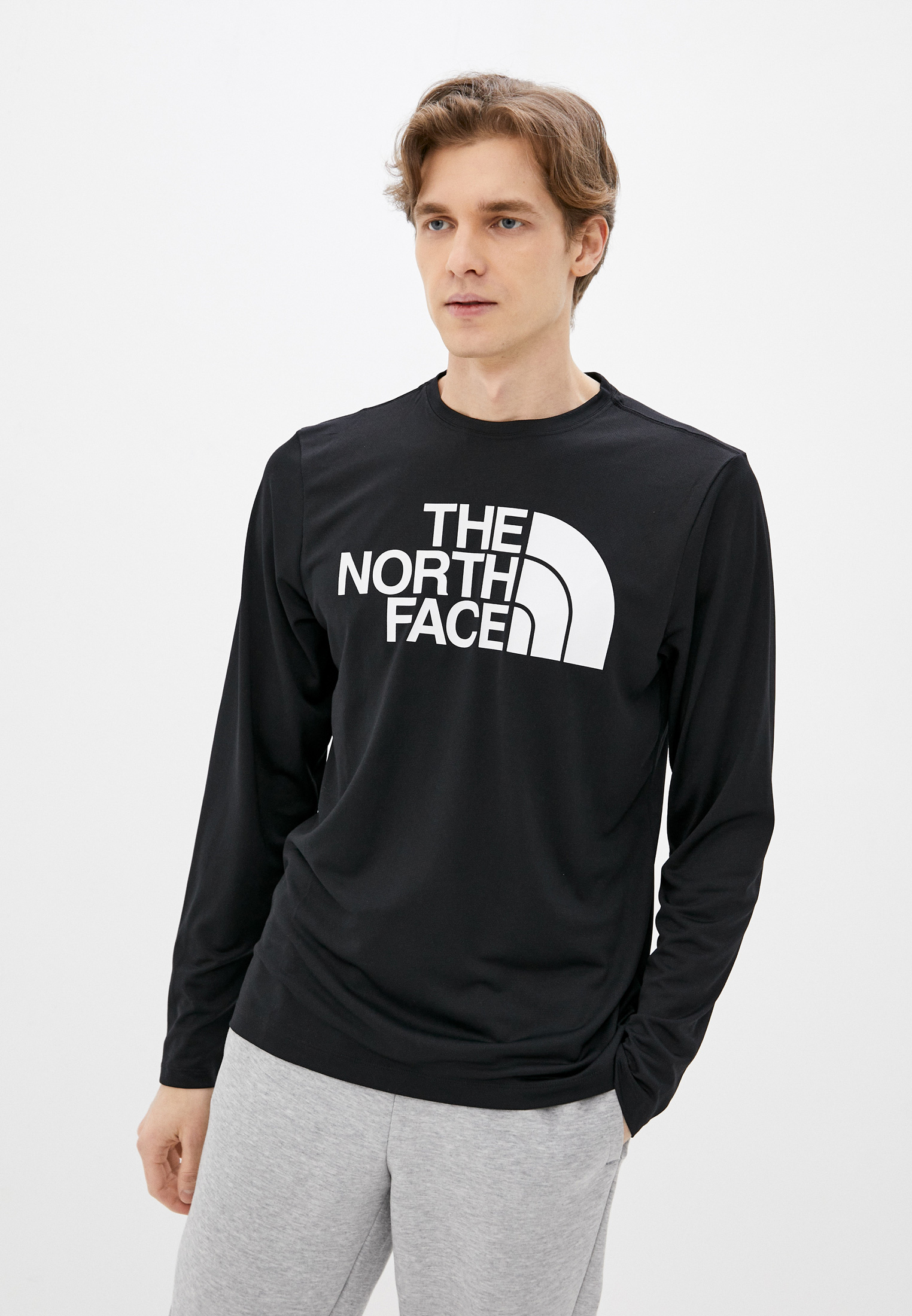 Футболка The North Face (Норт Фейс) T93YHG