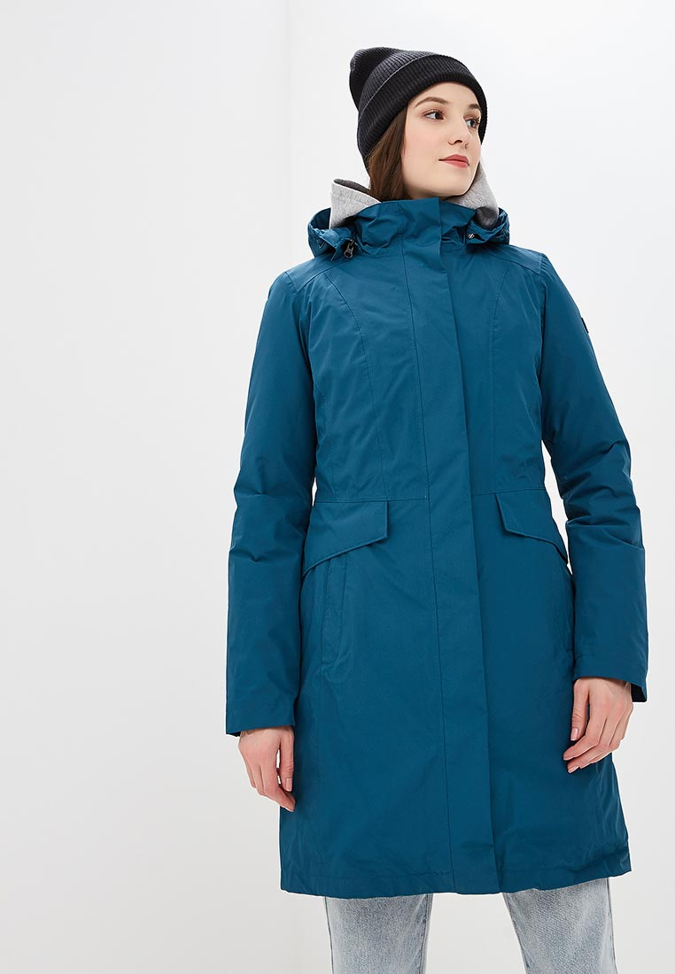Куртка The North Face (Зе Норт Фейс) T0CMH244A