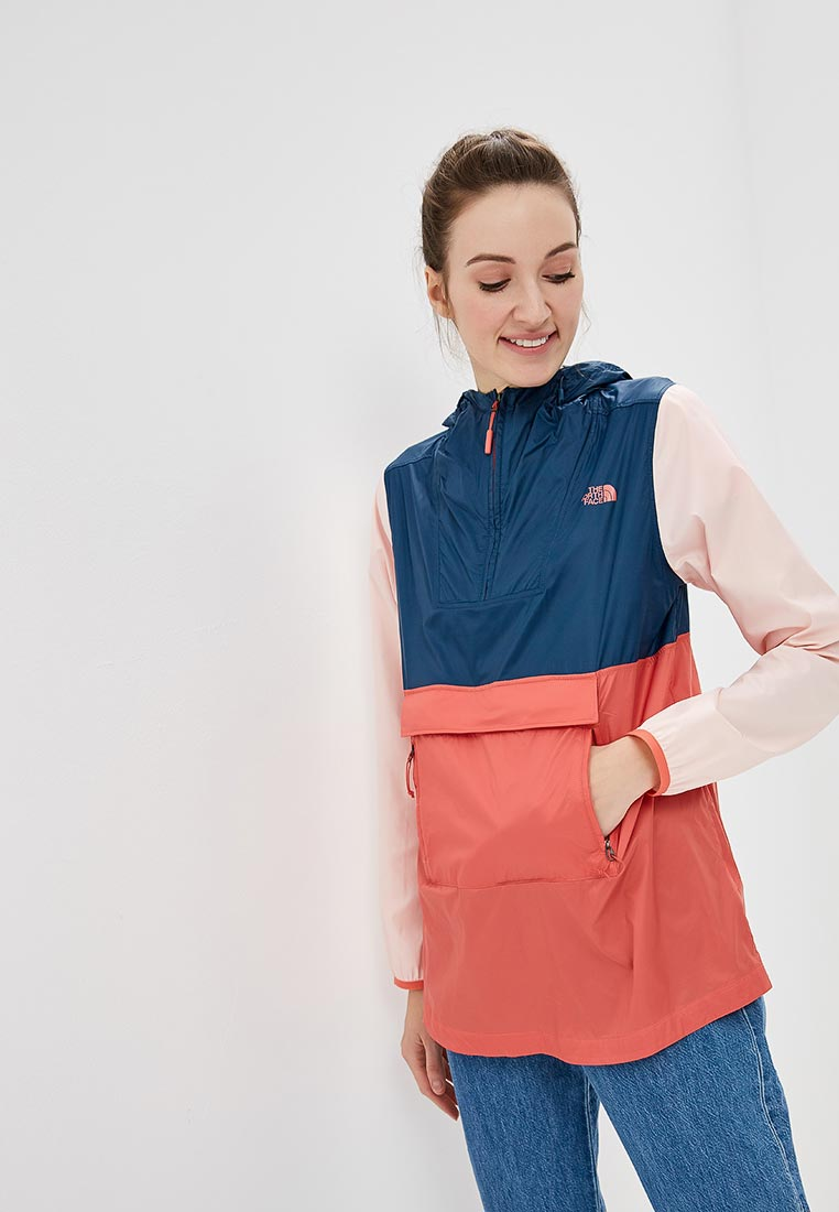 Женская верхняя одежда The North Face (Зе Норт Фейс) T93SV89JR