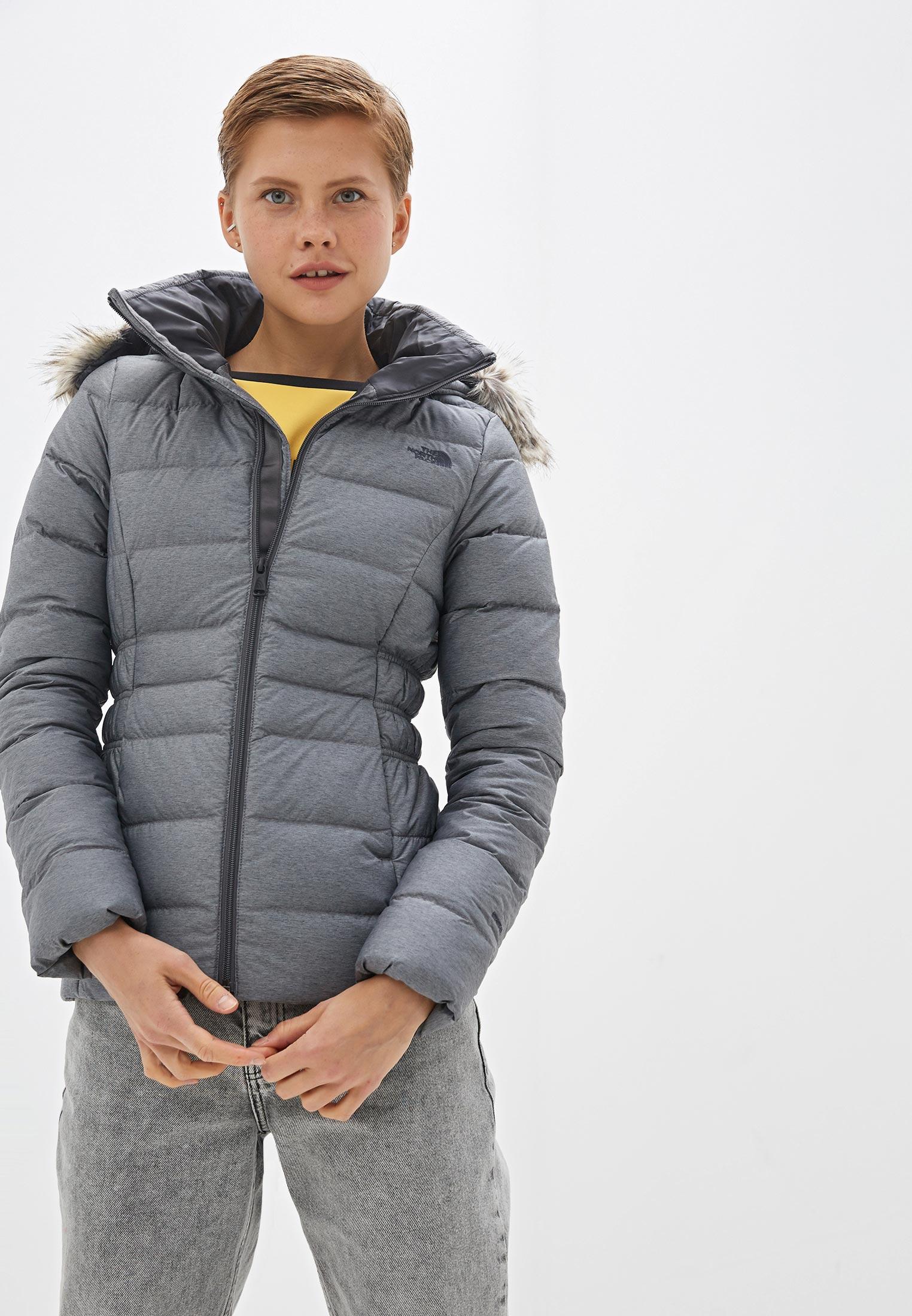 Женская верхняя одежда The North Face (Зе Норт Фейс) T935BWDYY