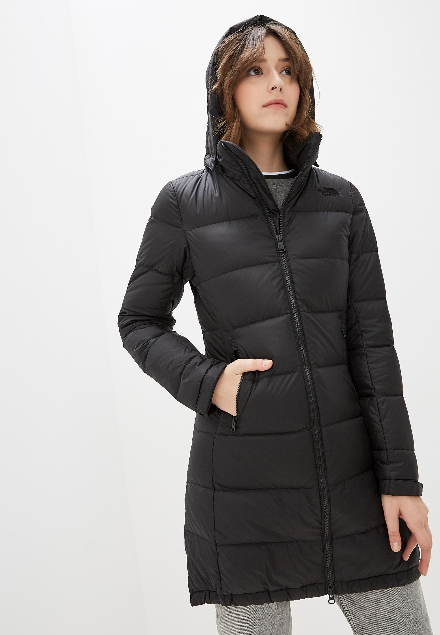 Женская верхняя одежда The North Face (Зе Норт Фейс) T93XE3JK3