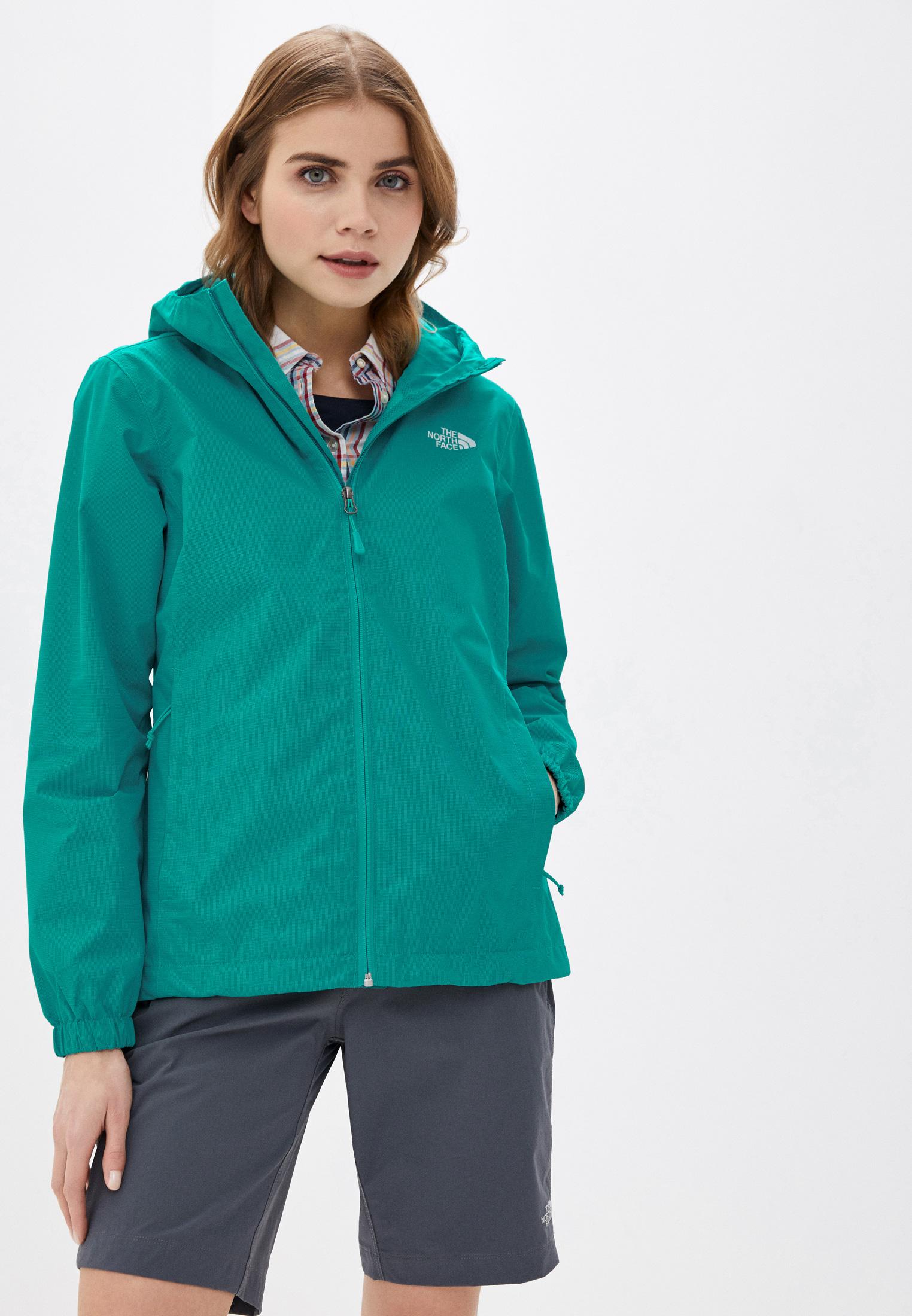 Женская верхняя одежда The North Face (Зе Норт Фейс) T0A8BAA7Z