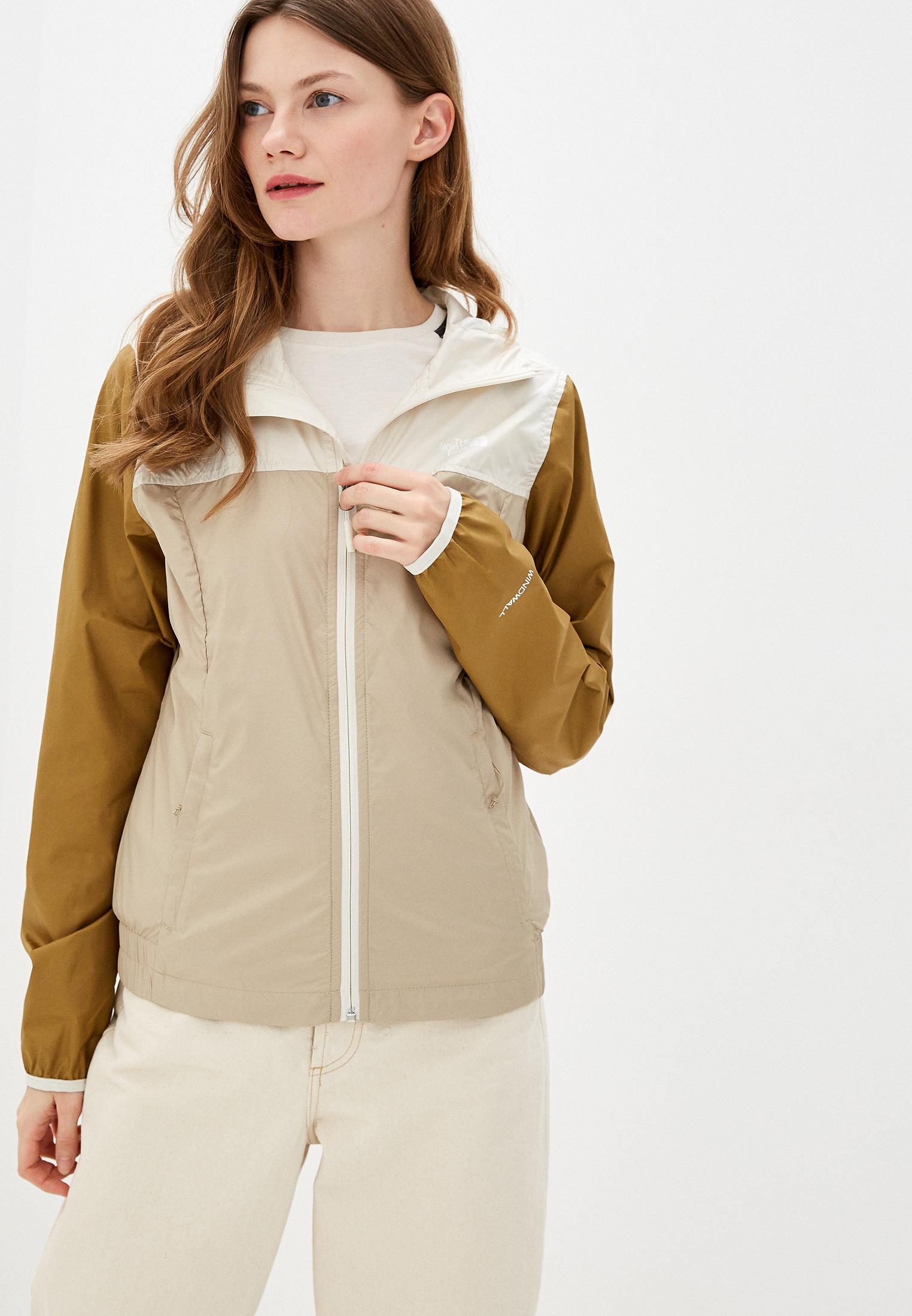 Женская верхняя одежда The North Face (Зе Норт Фейс) TA3SV5P41