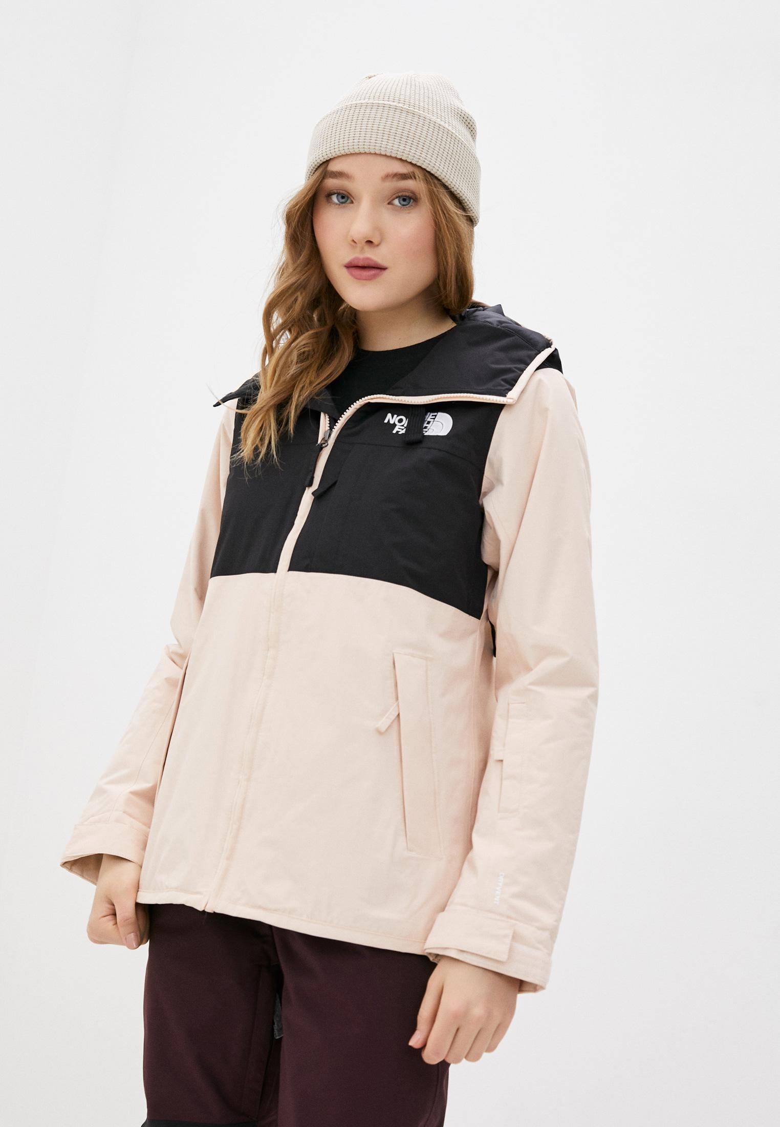 Женская верхняя одежда The North Face (Зе Норт Фейс) TA4R1DTDF