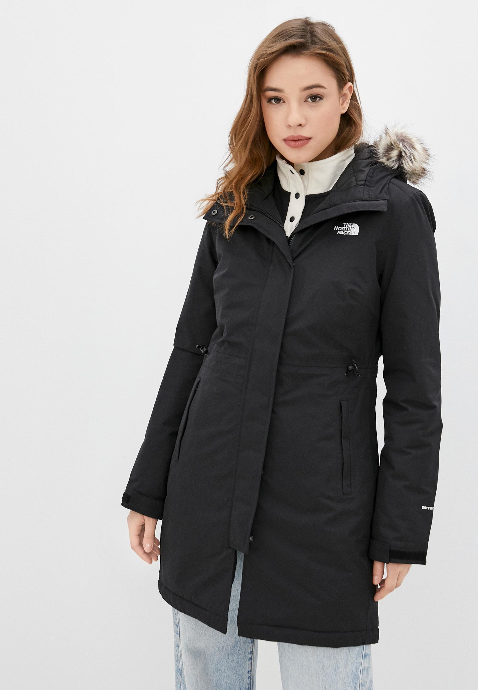 Женская верхняя одежда The North Face (Зе Норт Фейс) TA4M8Y