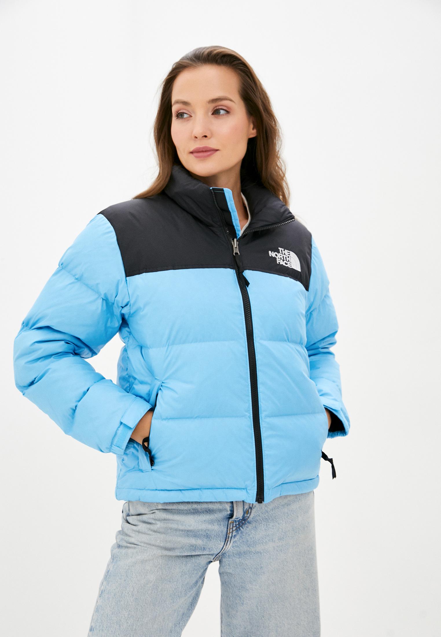 Женская верхняя одежда The North Face (Зе Норт Фейс) TA3XEOL8P