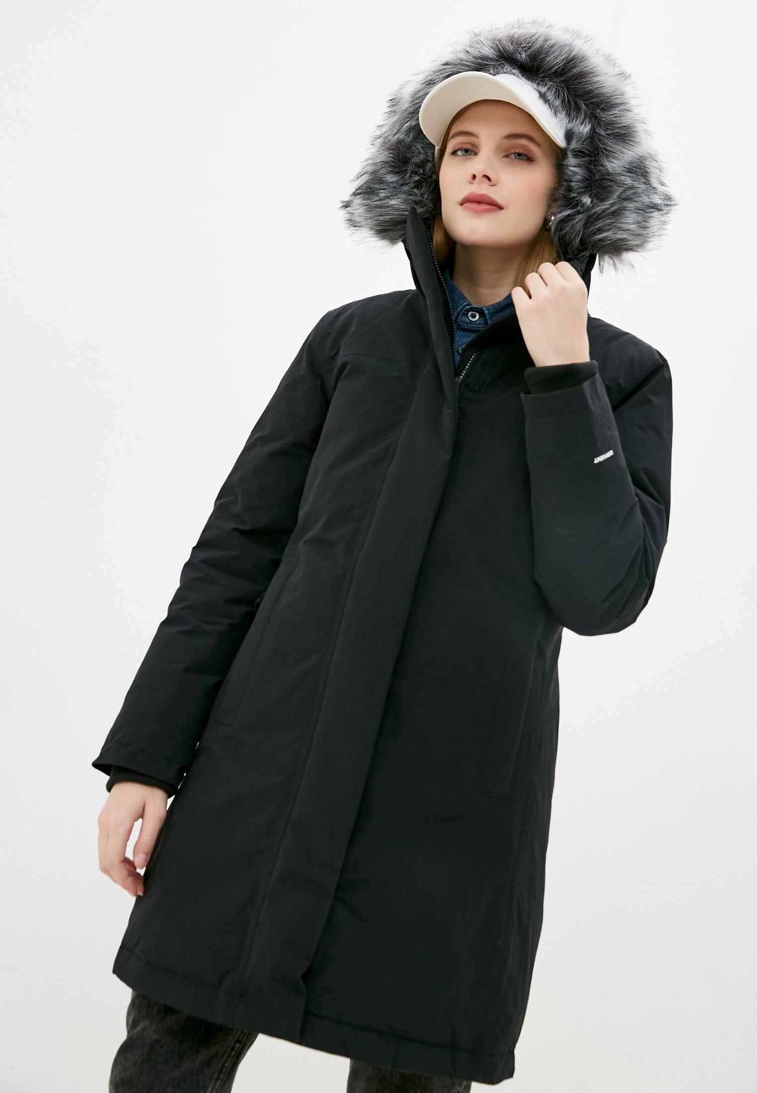 Утепленная куртка The North Face (Норт Фейс) TA4R2VJK3