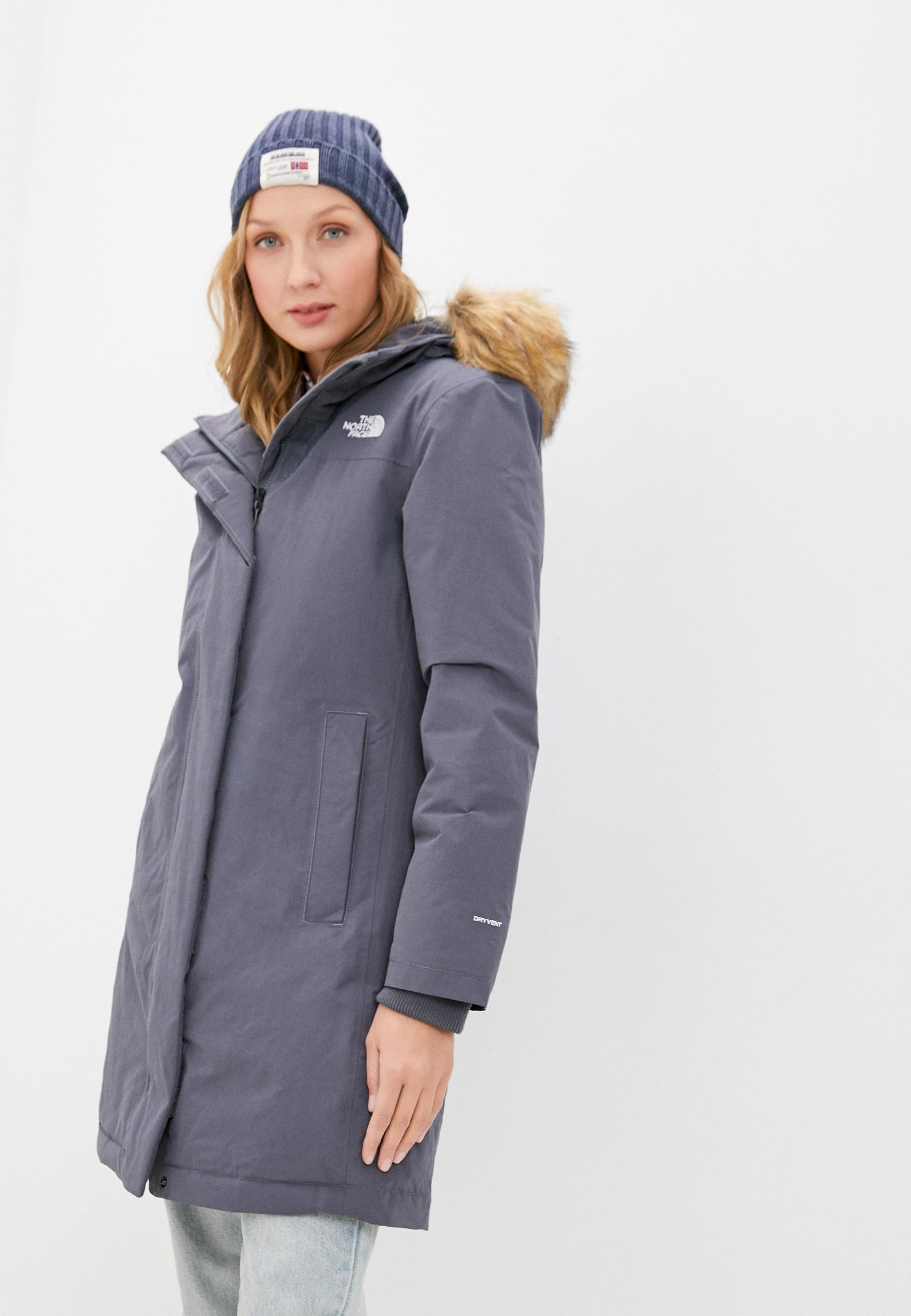 Женская верхняя одежда The North Face (Зе Норт Фейс) TA4R2V174