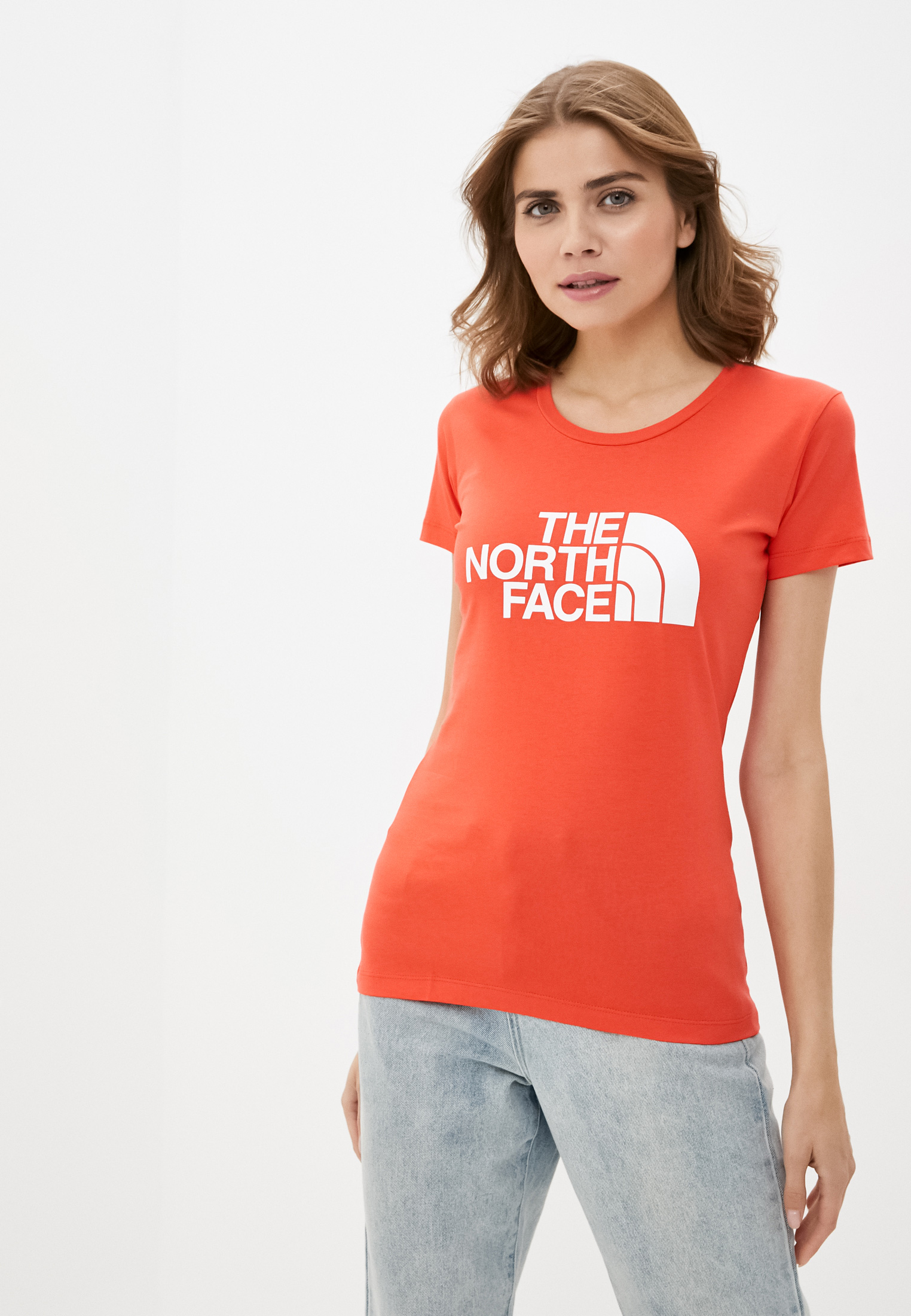 Футболка The North Face (Зе Норт Фейс) T0C256R15