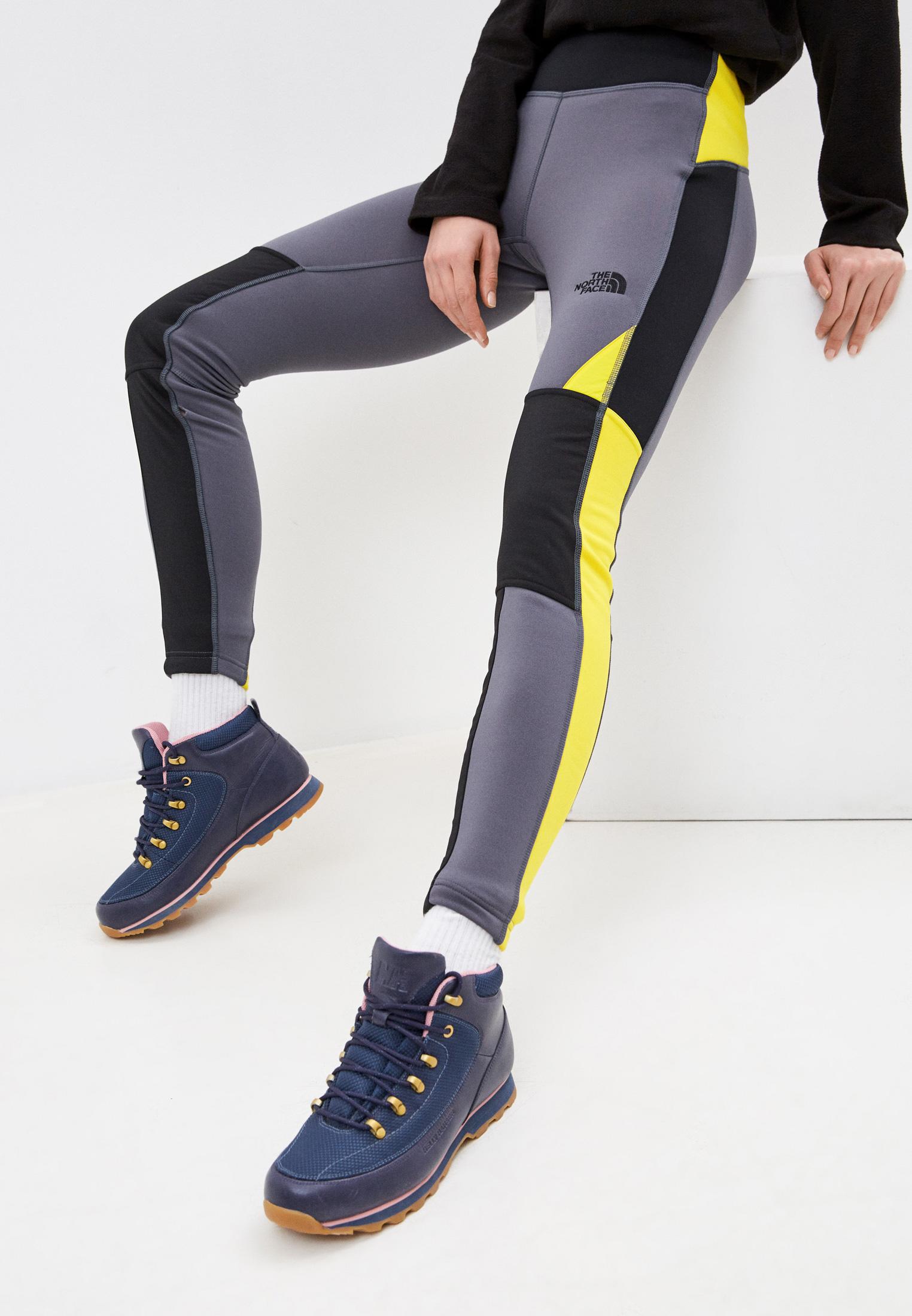 Женские брюки The North Face (Зе Норт Фейс) TA4R55SH3